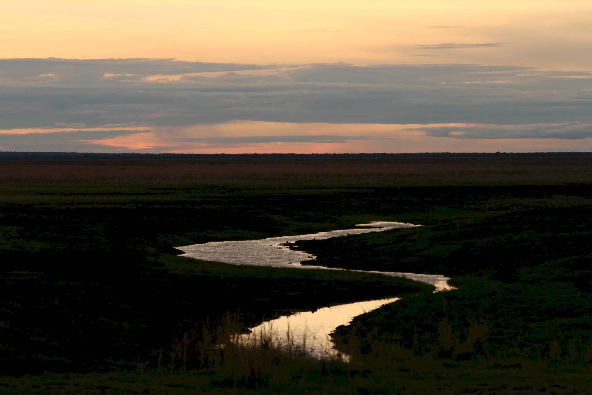 Katavi-Nationalpark