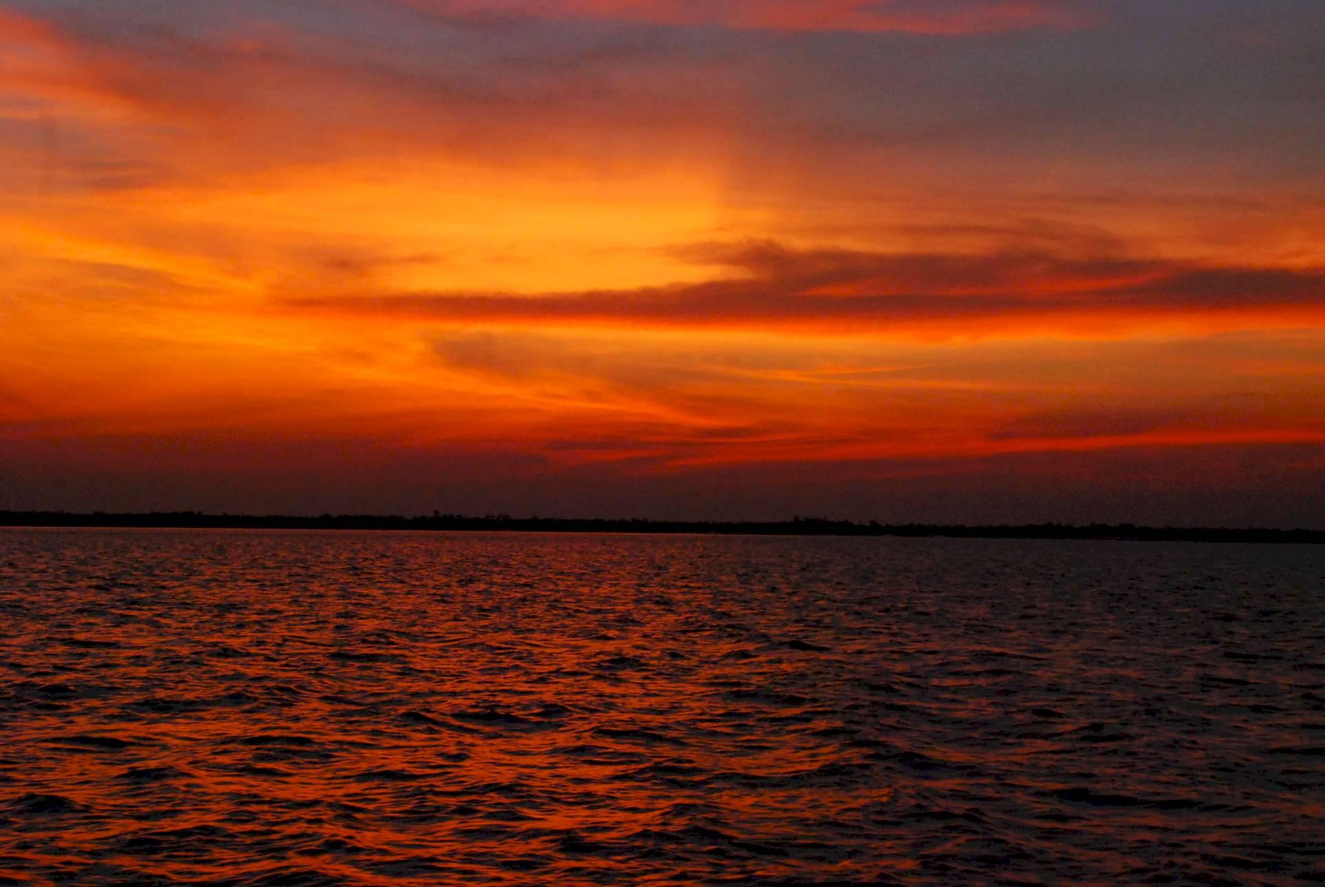 Sundarbans-Nationalpark