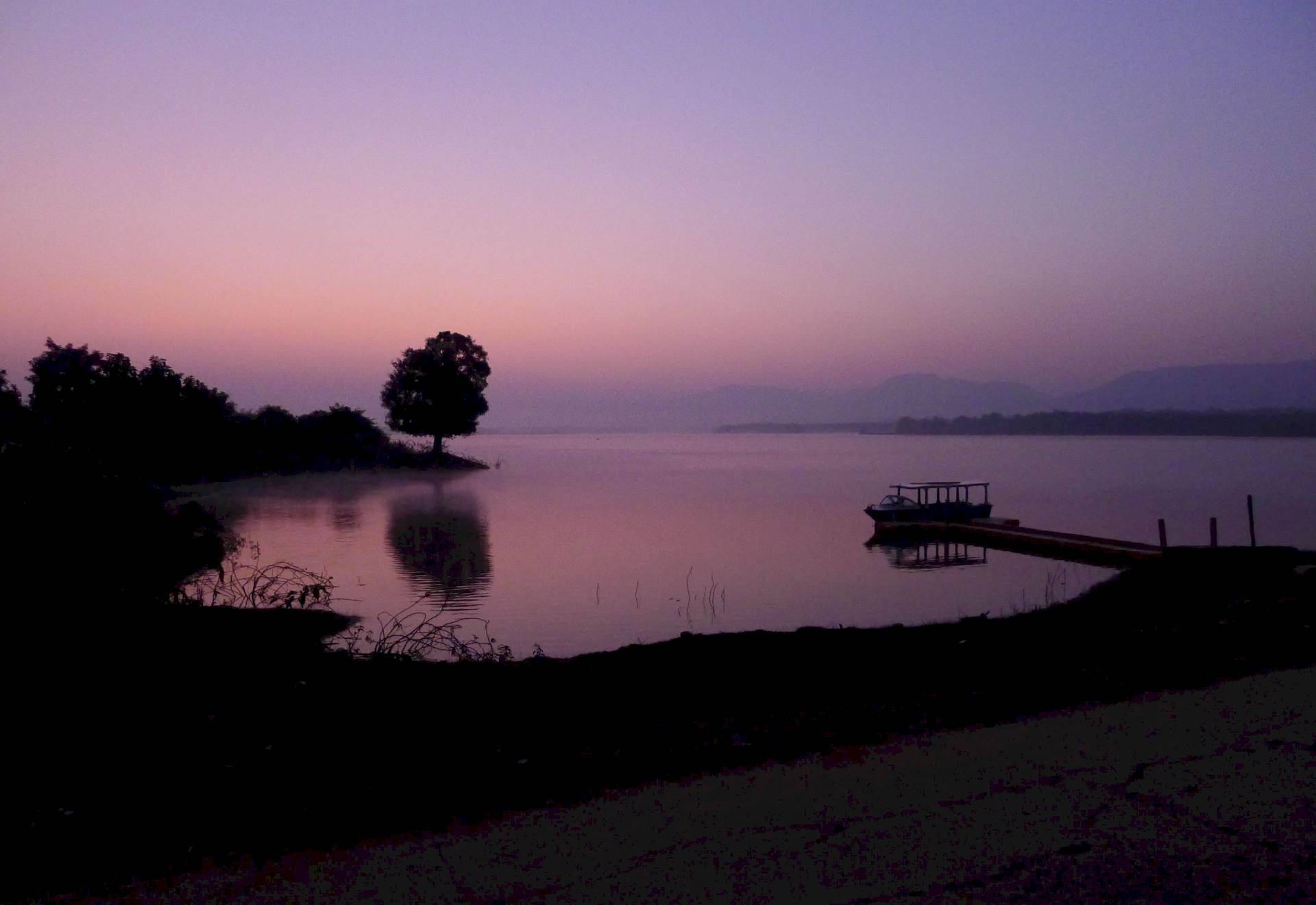 Satpura-National Park