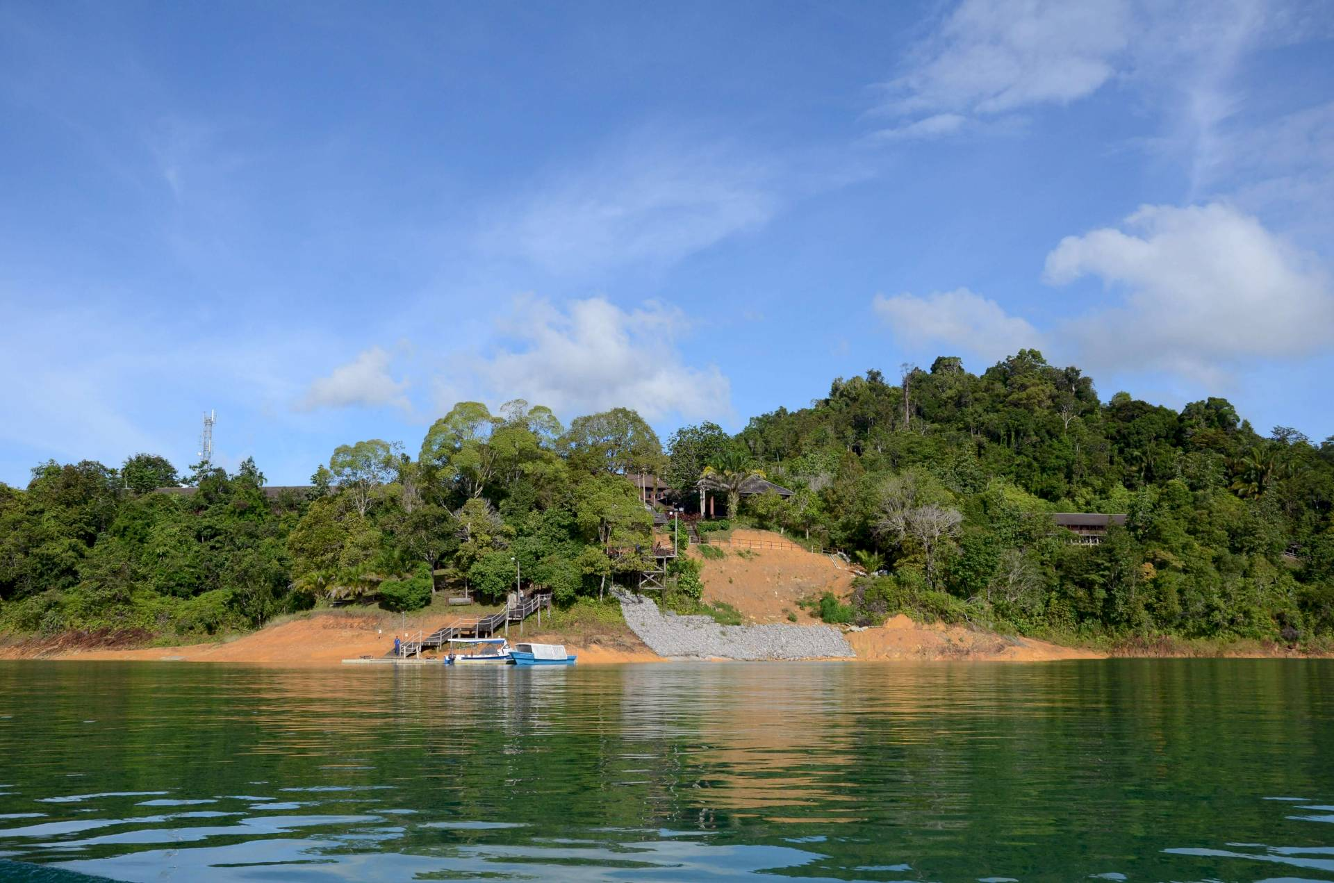 Batang Ai Nationalpark