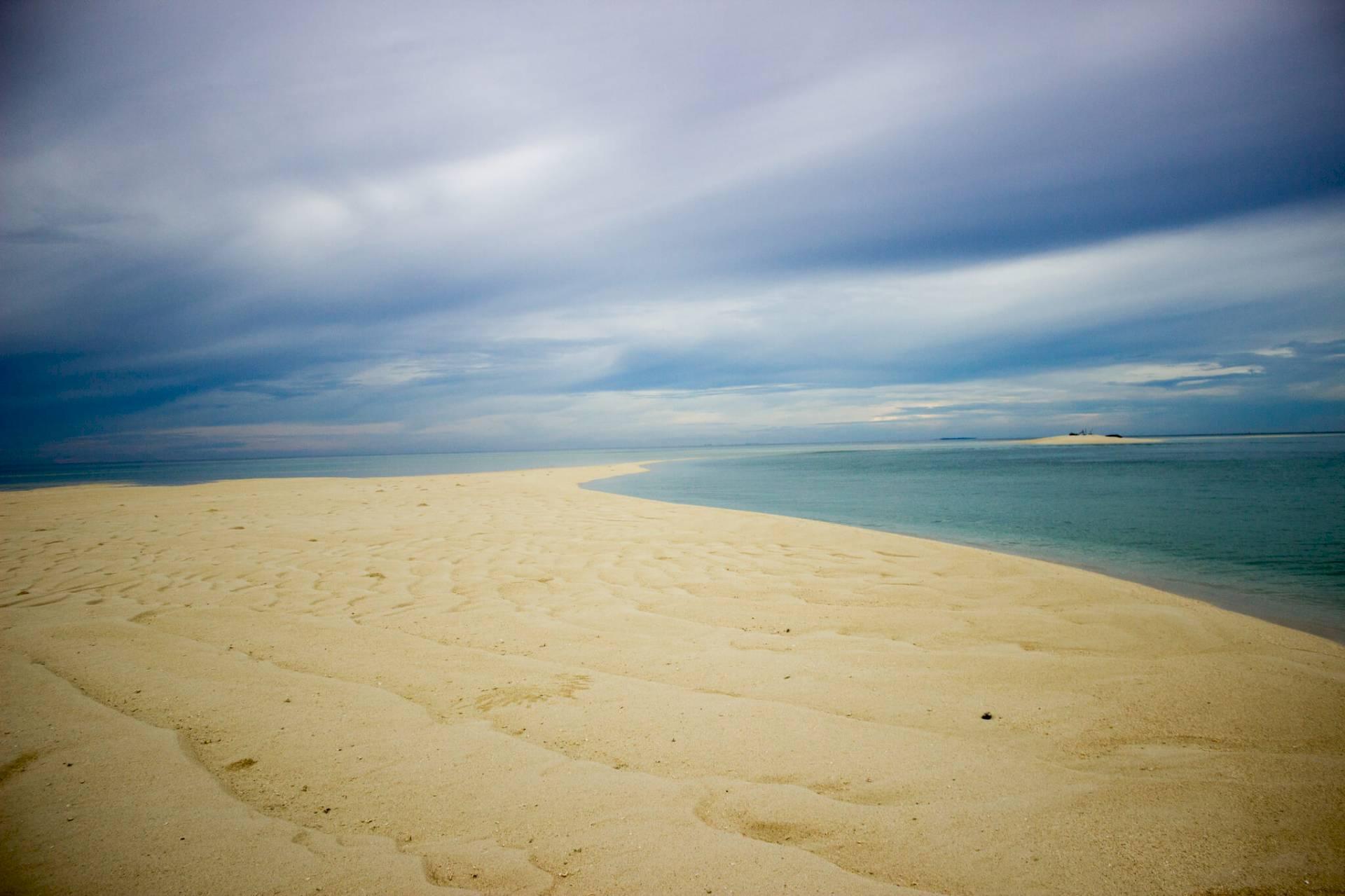 Derawan-Inseln