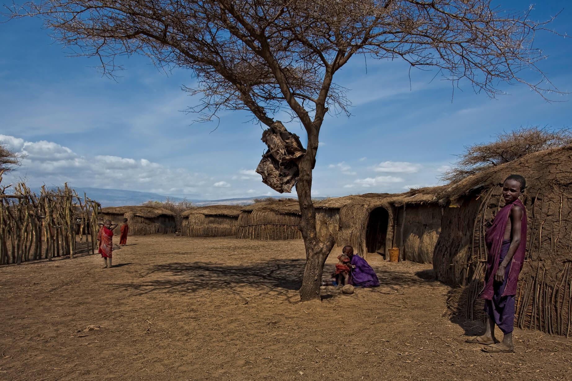 Ngorongoro-Süd