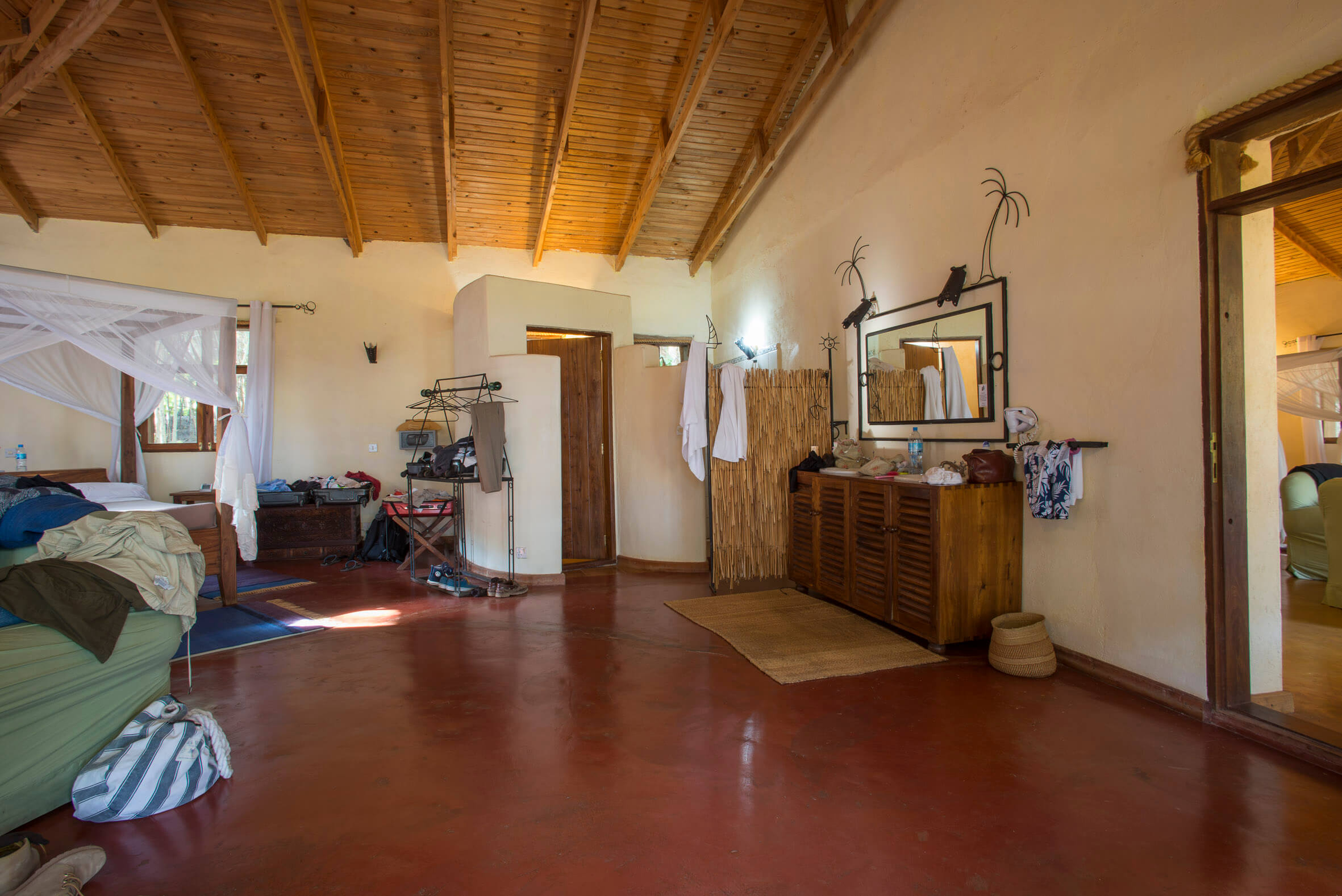 Ngorongoro Farmhouse