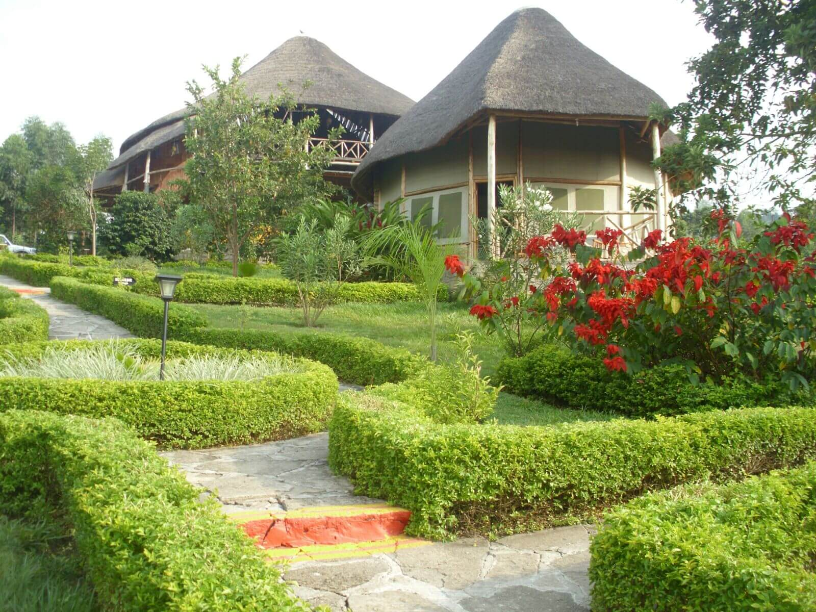 Park View Safari Lodge