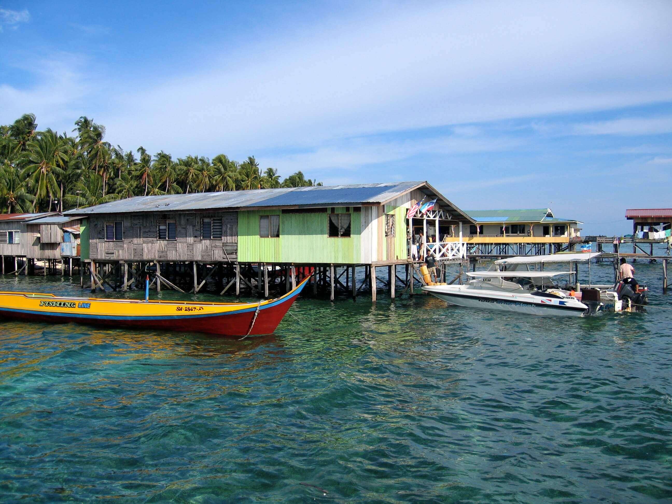 Billabong Scuba Resort