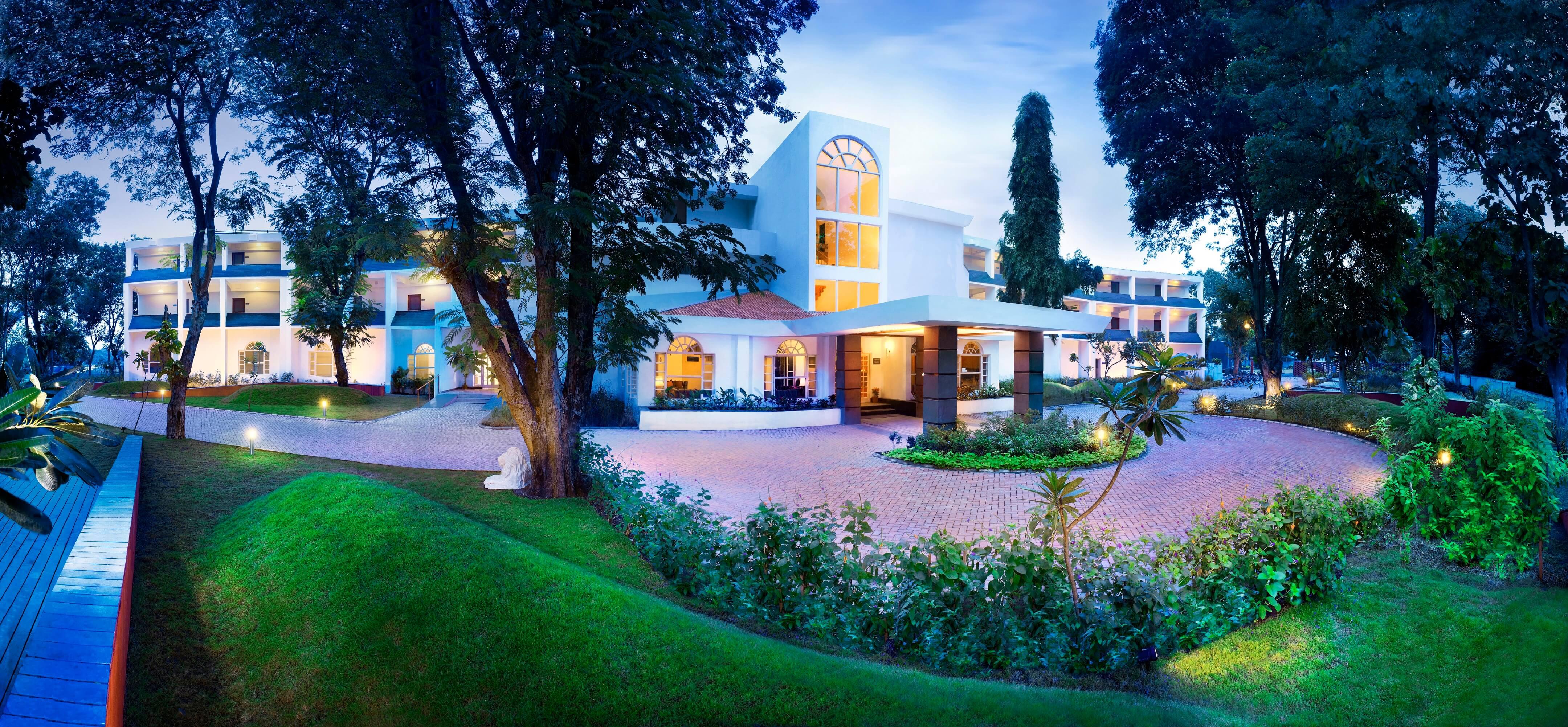 Gateway Gir Forest