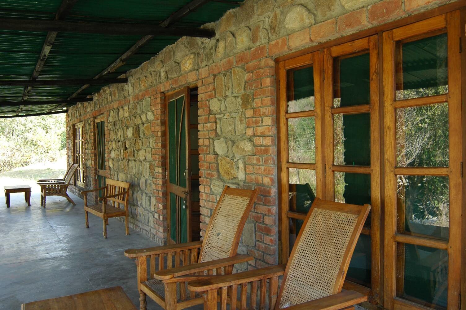 Wildbrook Retreat