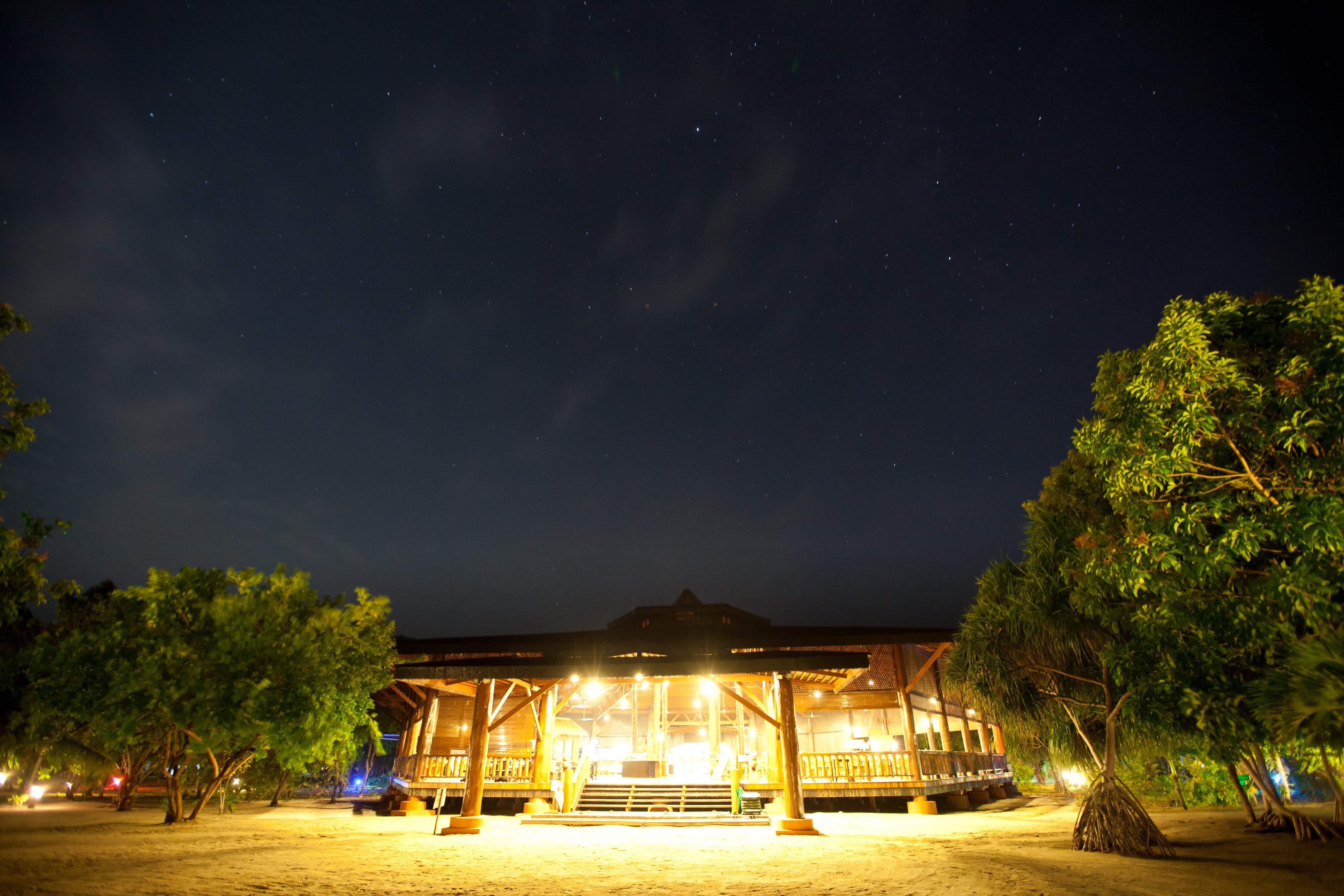 Sipadan Pom Pom Resort