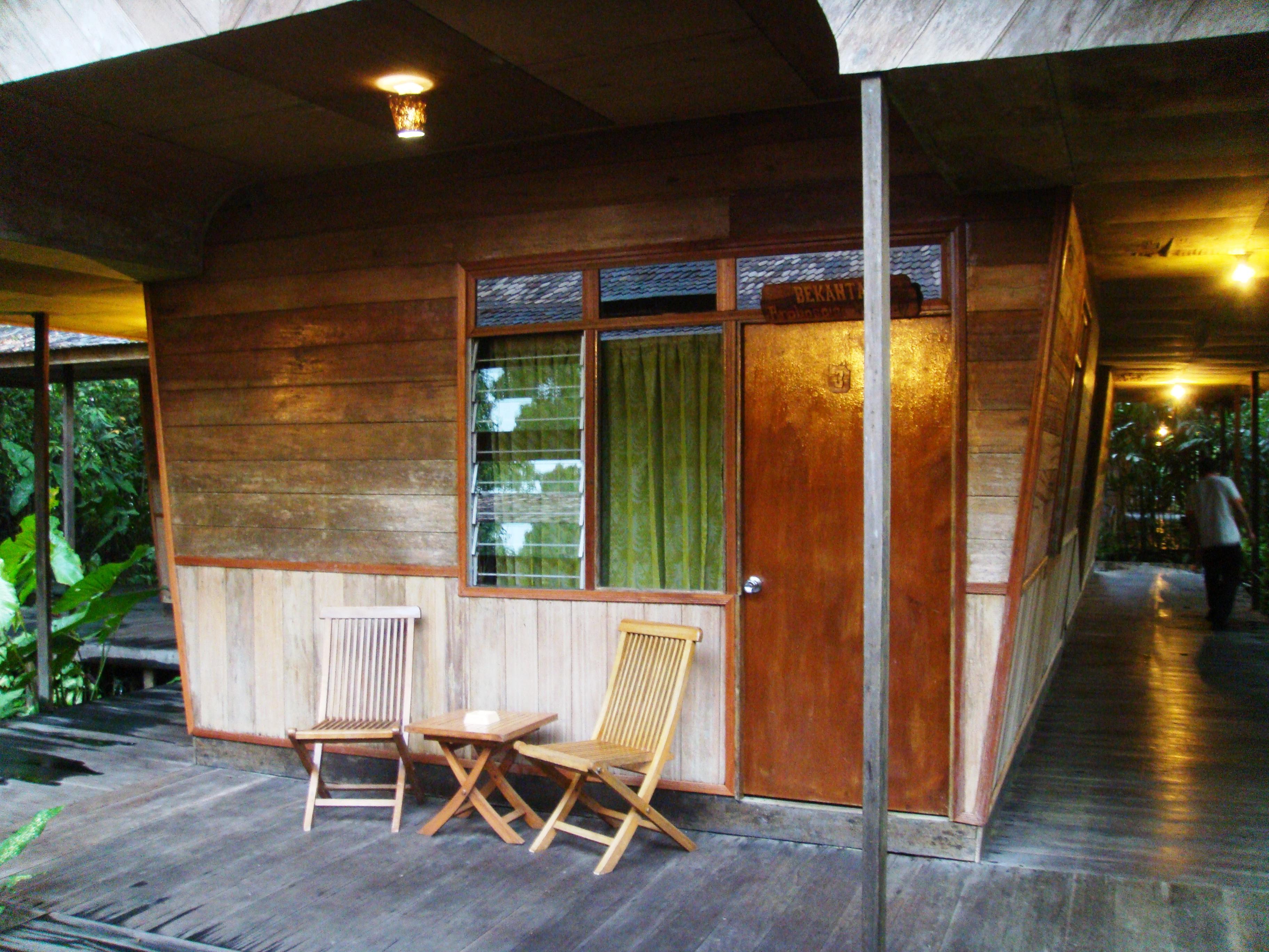 Rimba Lodge