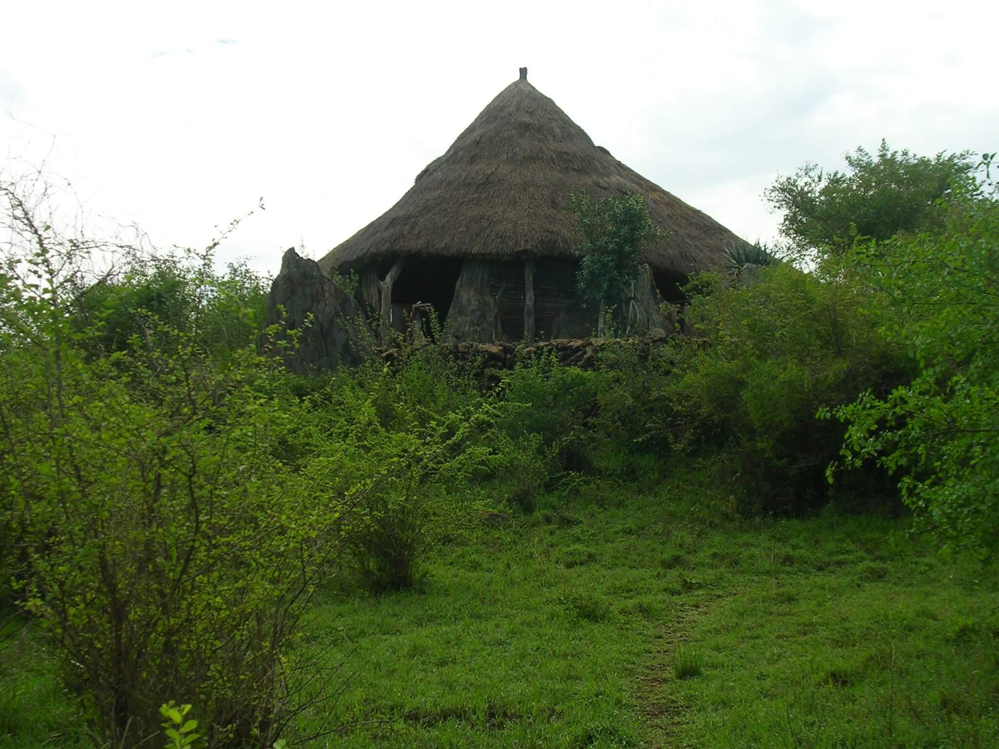 Ngome Safari Camp