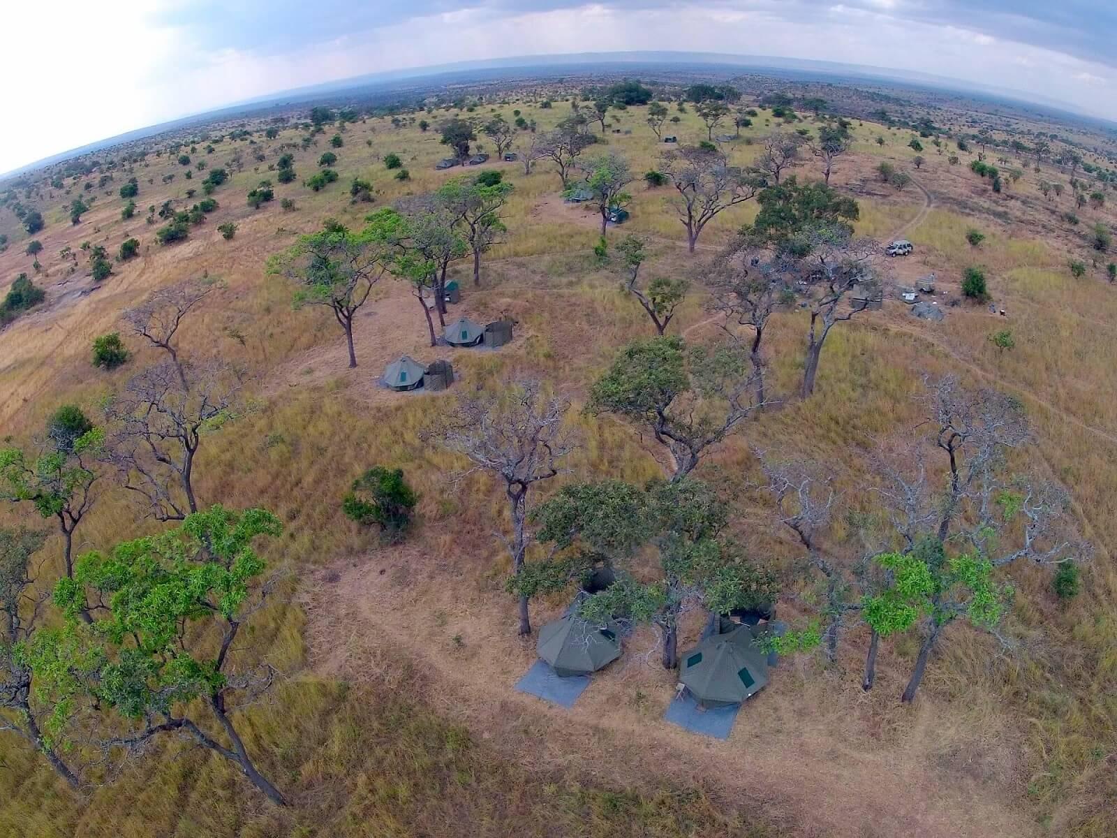 Wayo Kogatende Camp