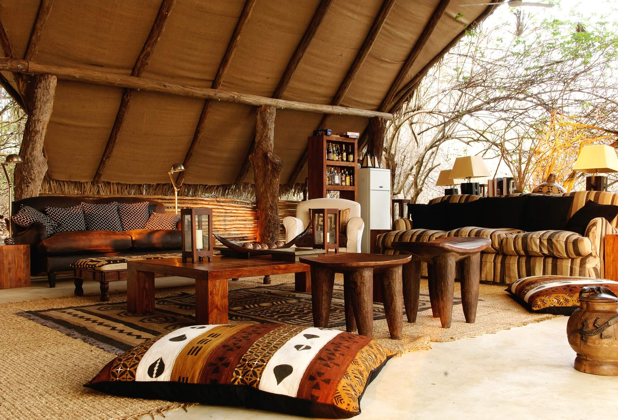 Kiba Point Safari Lodge