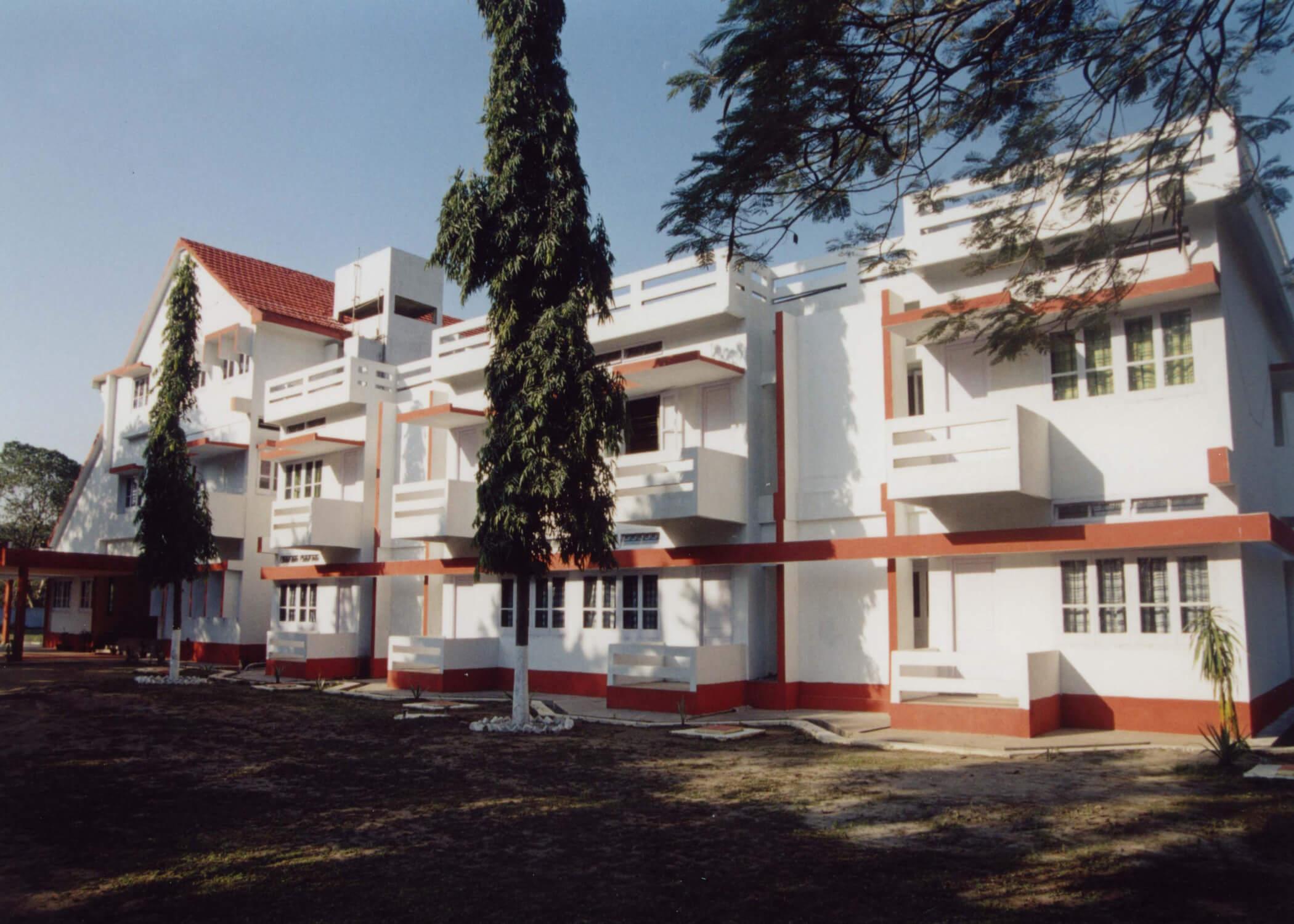 Bansbari Lodge