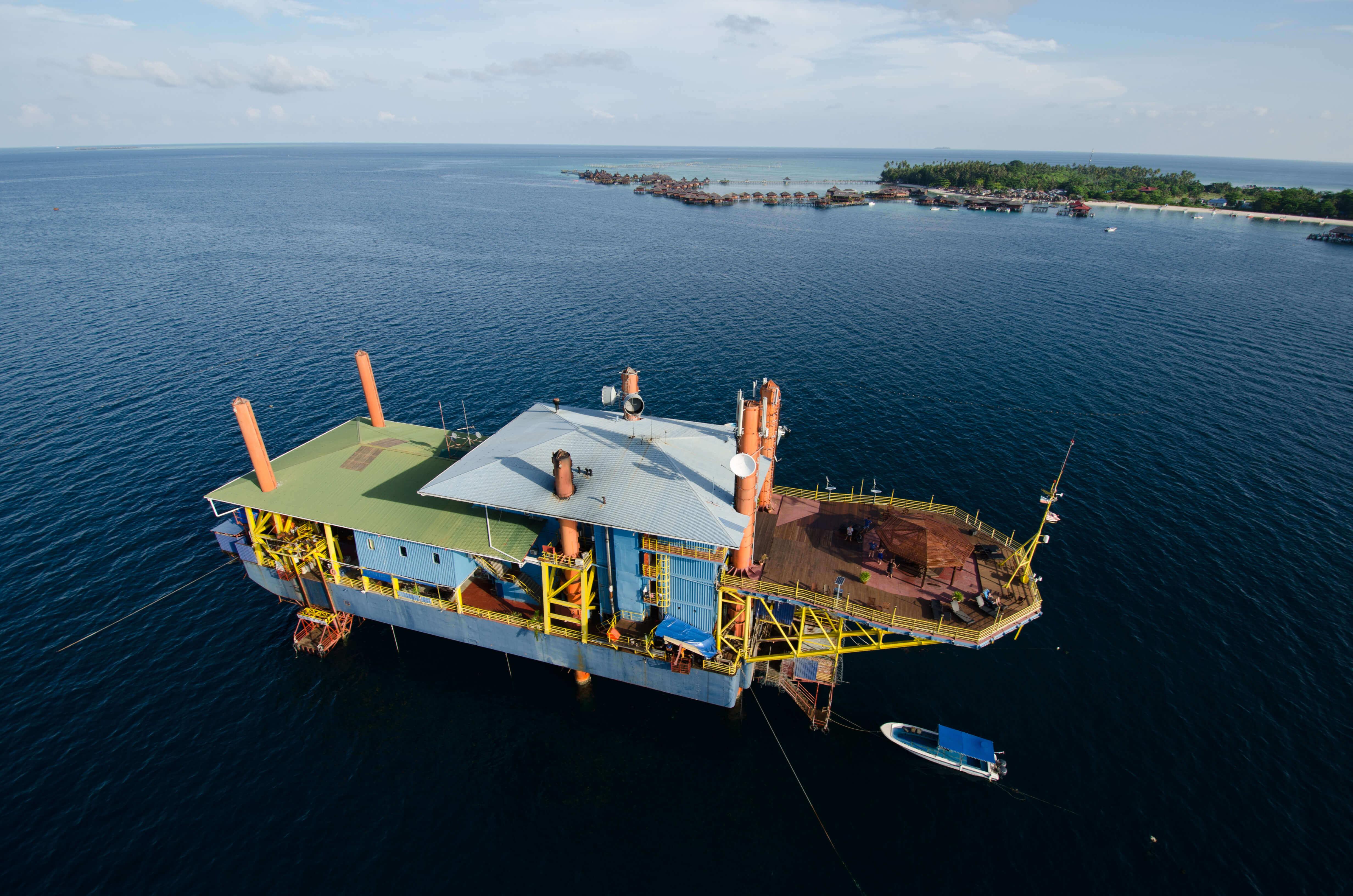 Sea Adventures Dive Resort