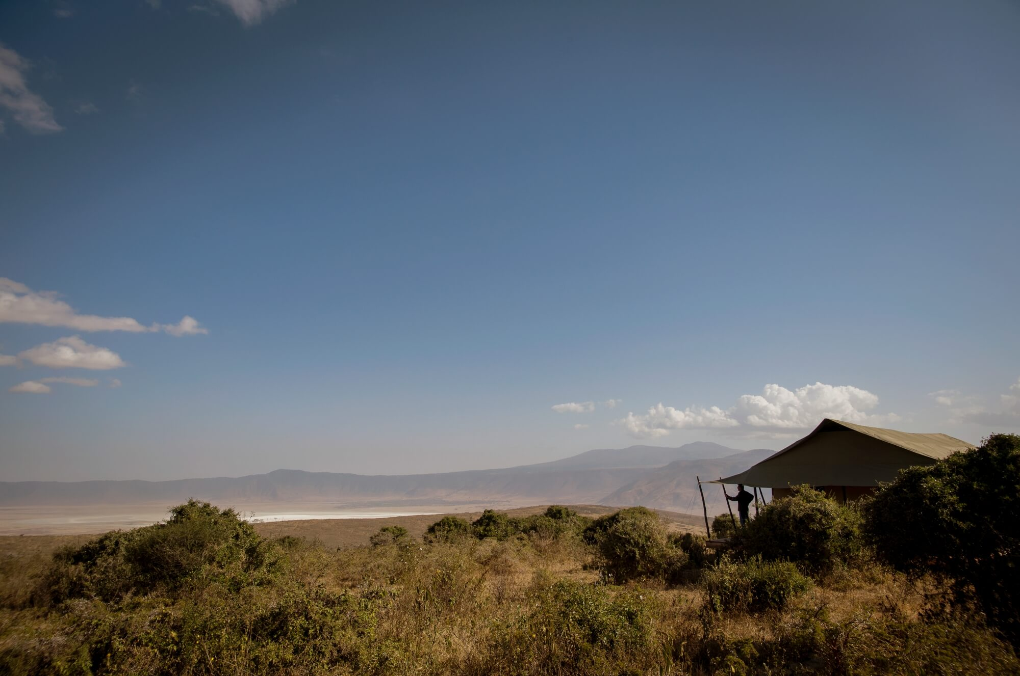 Nomad Entamanu Camp