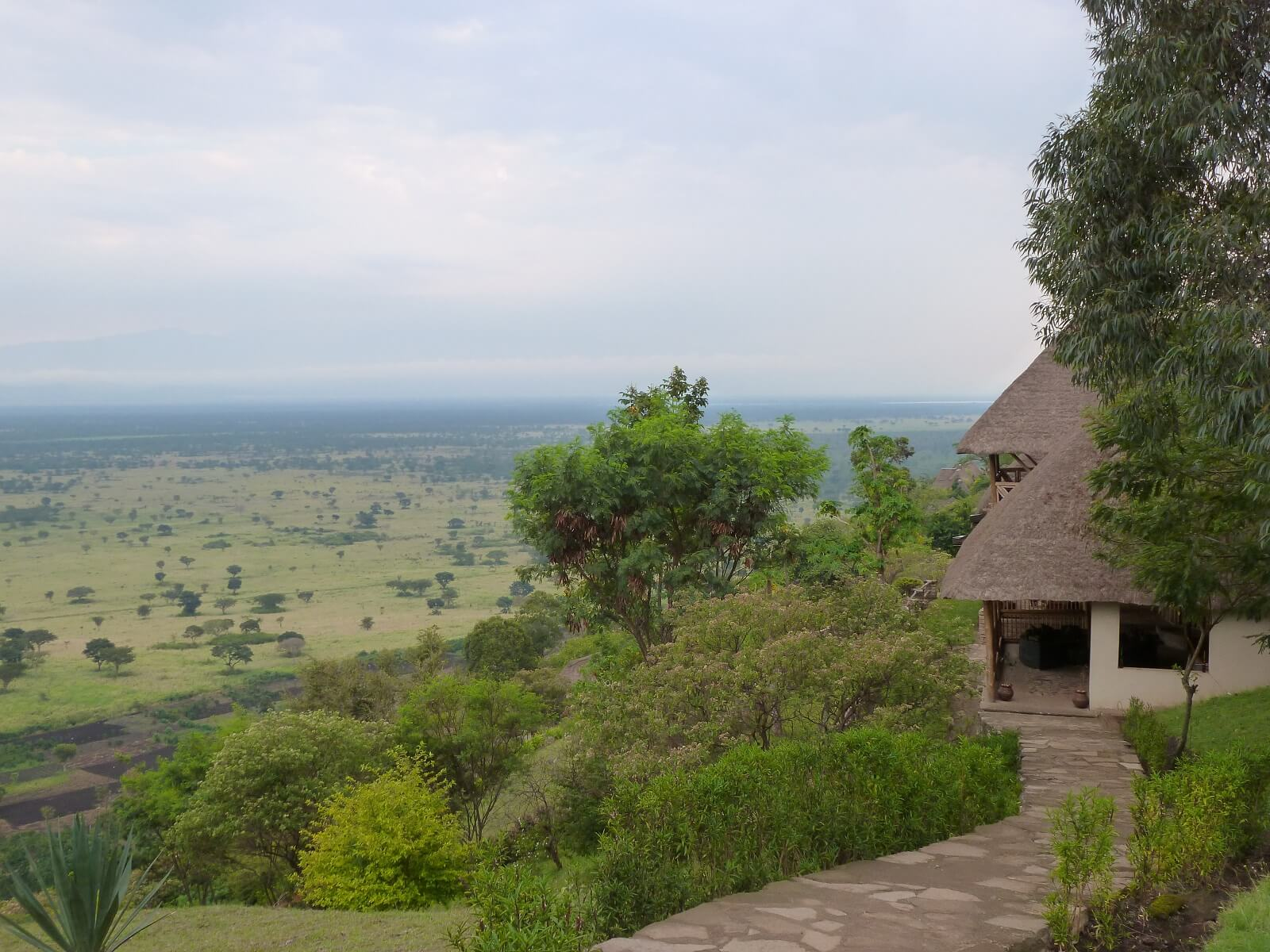 Enganzi Game Lodge
