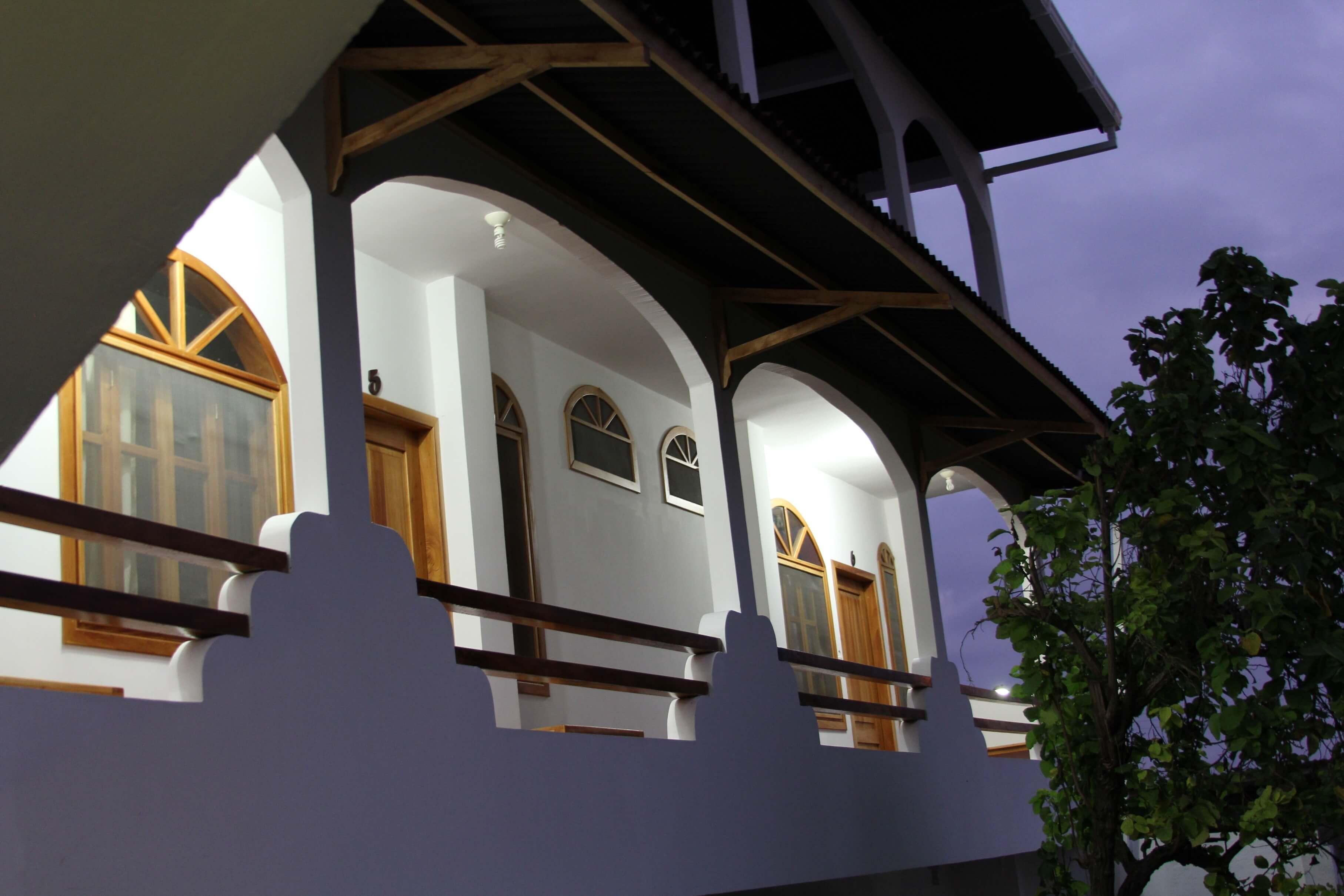 Galapagos Pearl Suites
