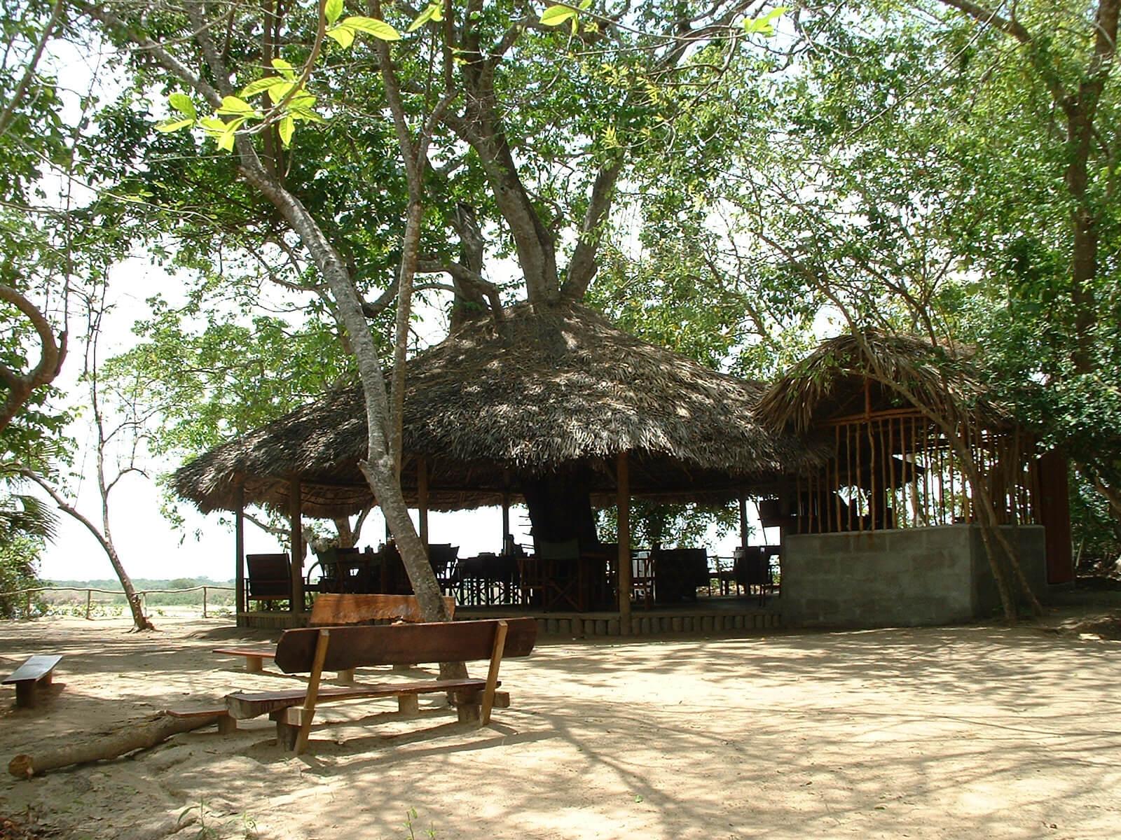 Mbega Camp