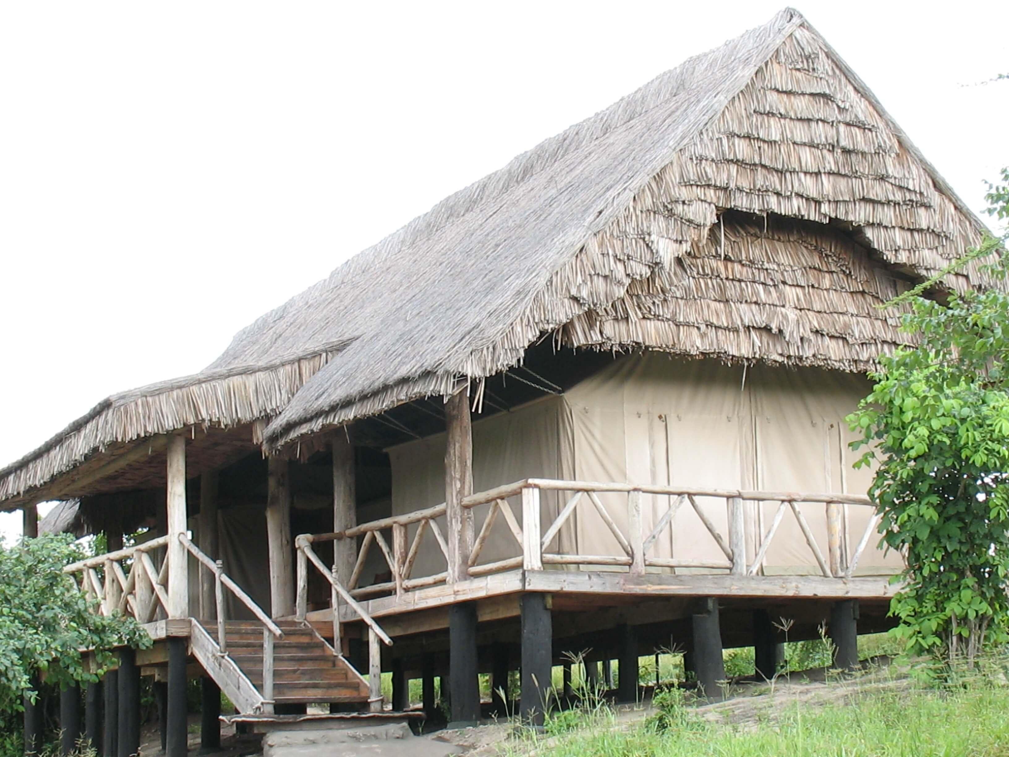 Roika Tented Lodge