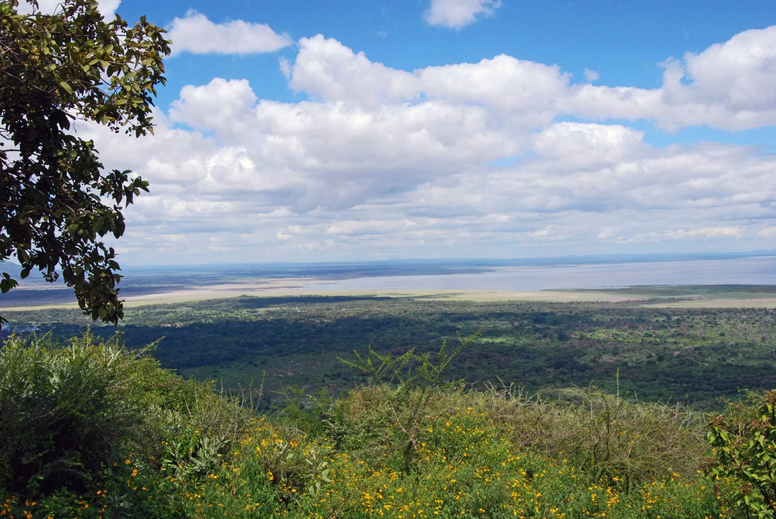 Lake Manyara View Lodge