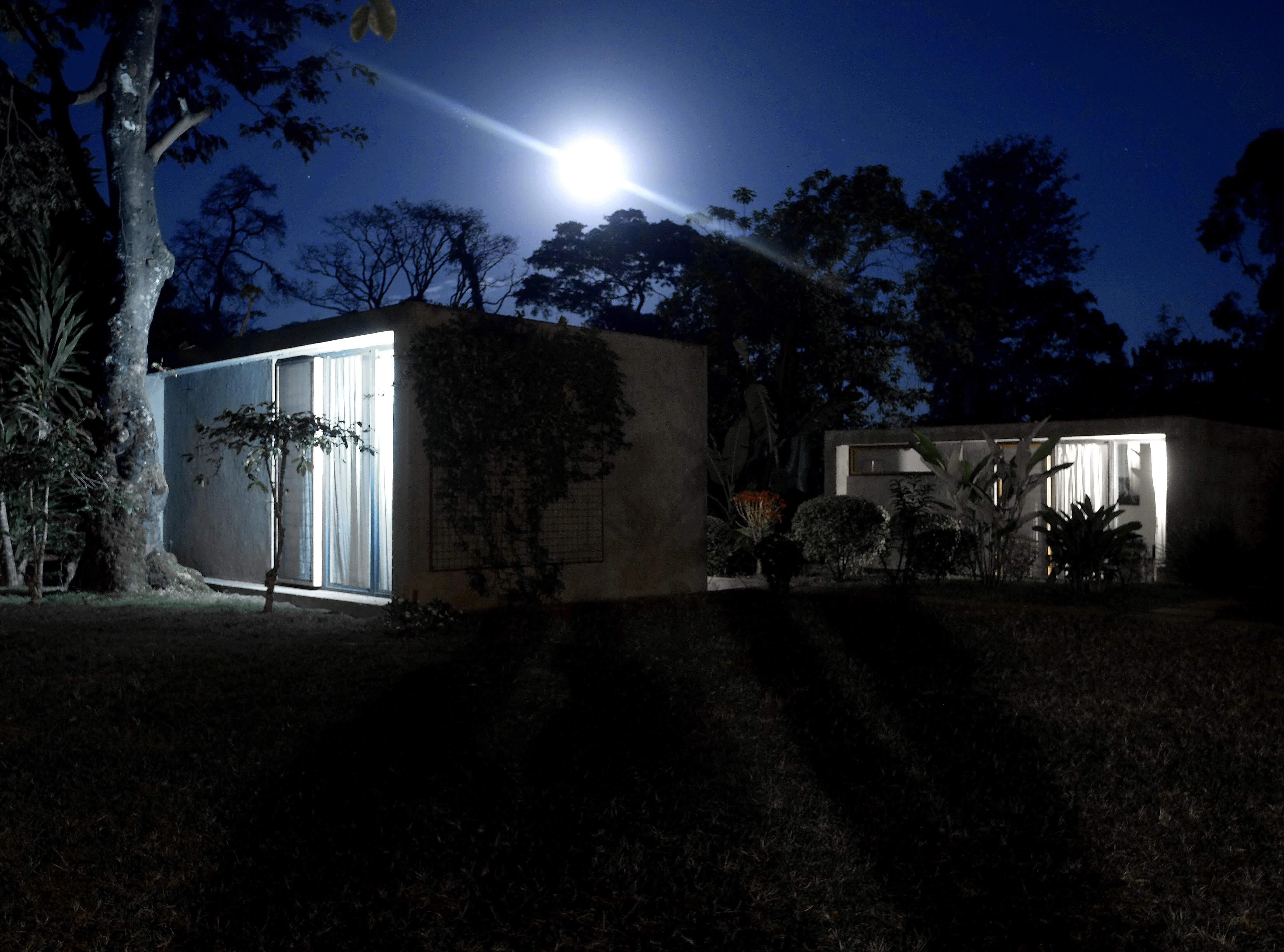 Kaliwa Lodge