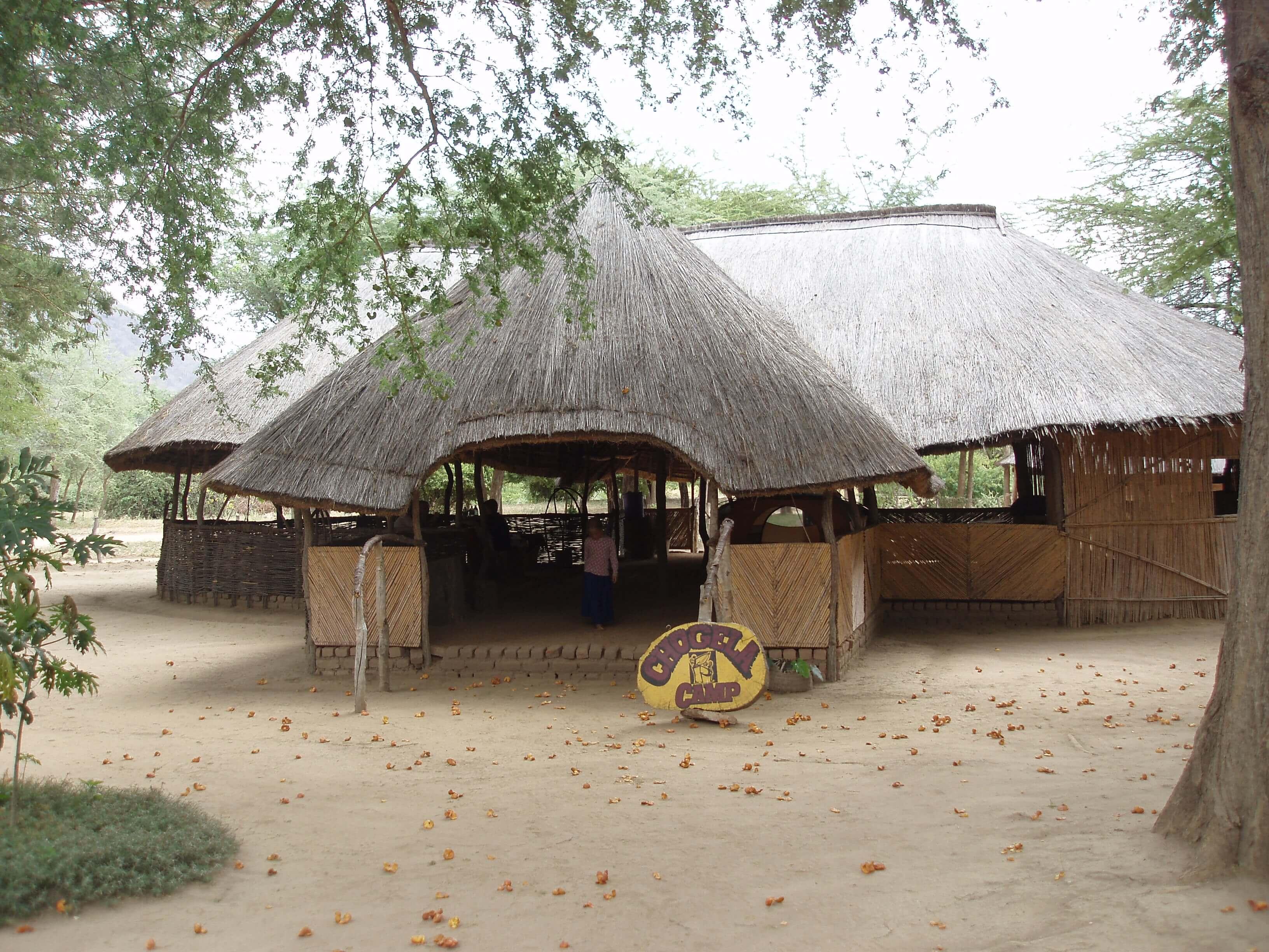 Chogela Camp