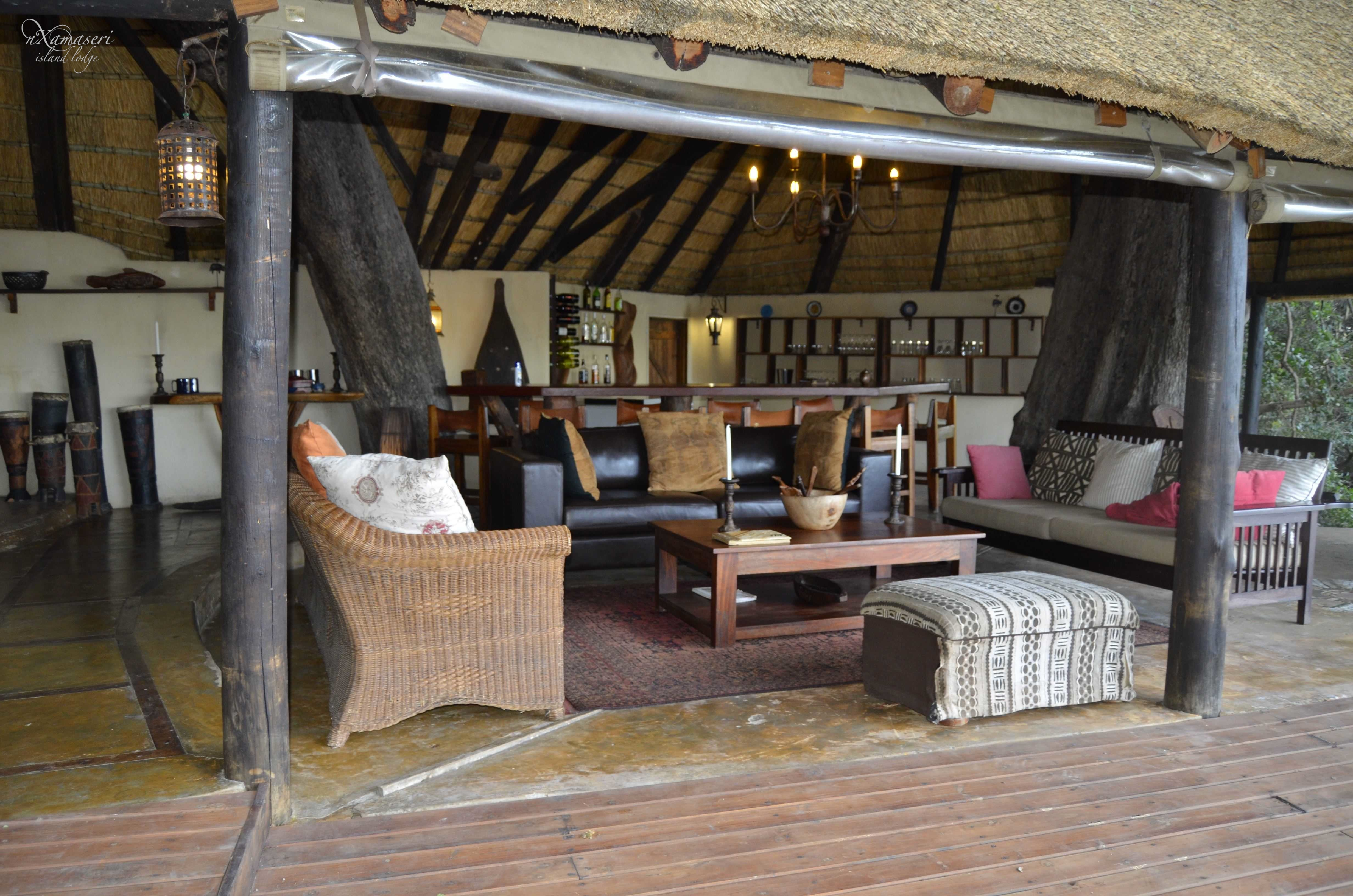 Nxamaseri Lodge