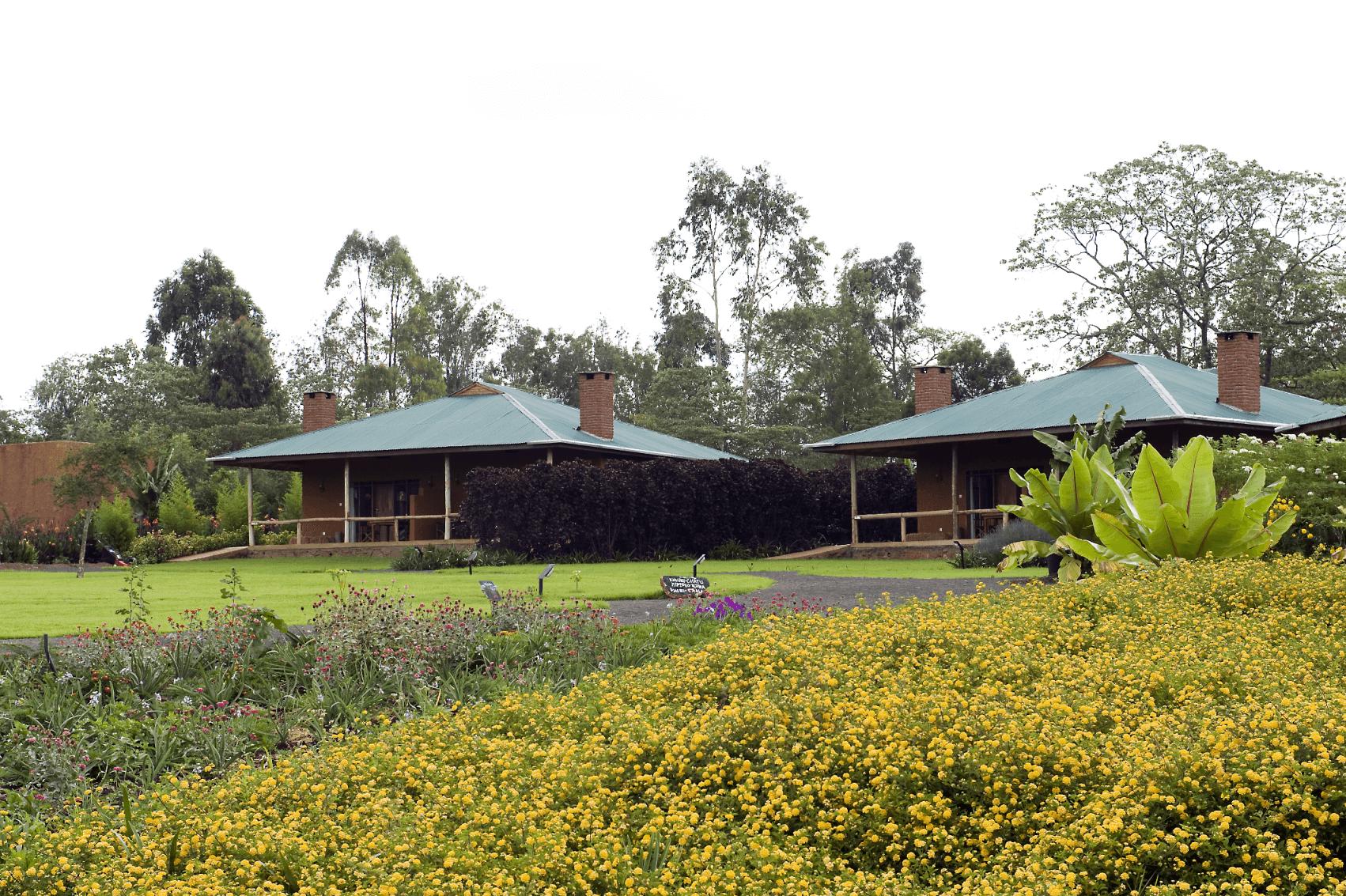 Tloma Lodge