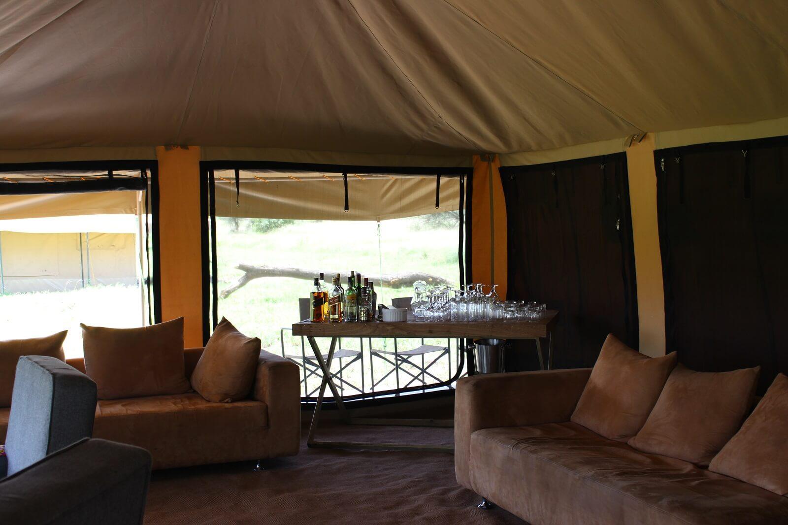 Mbugani Bolongonja Camp