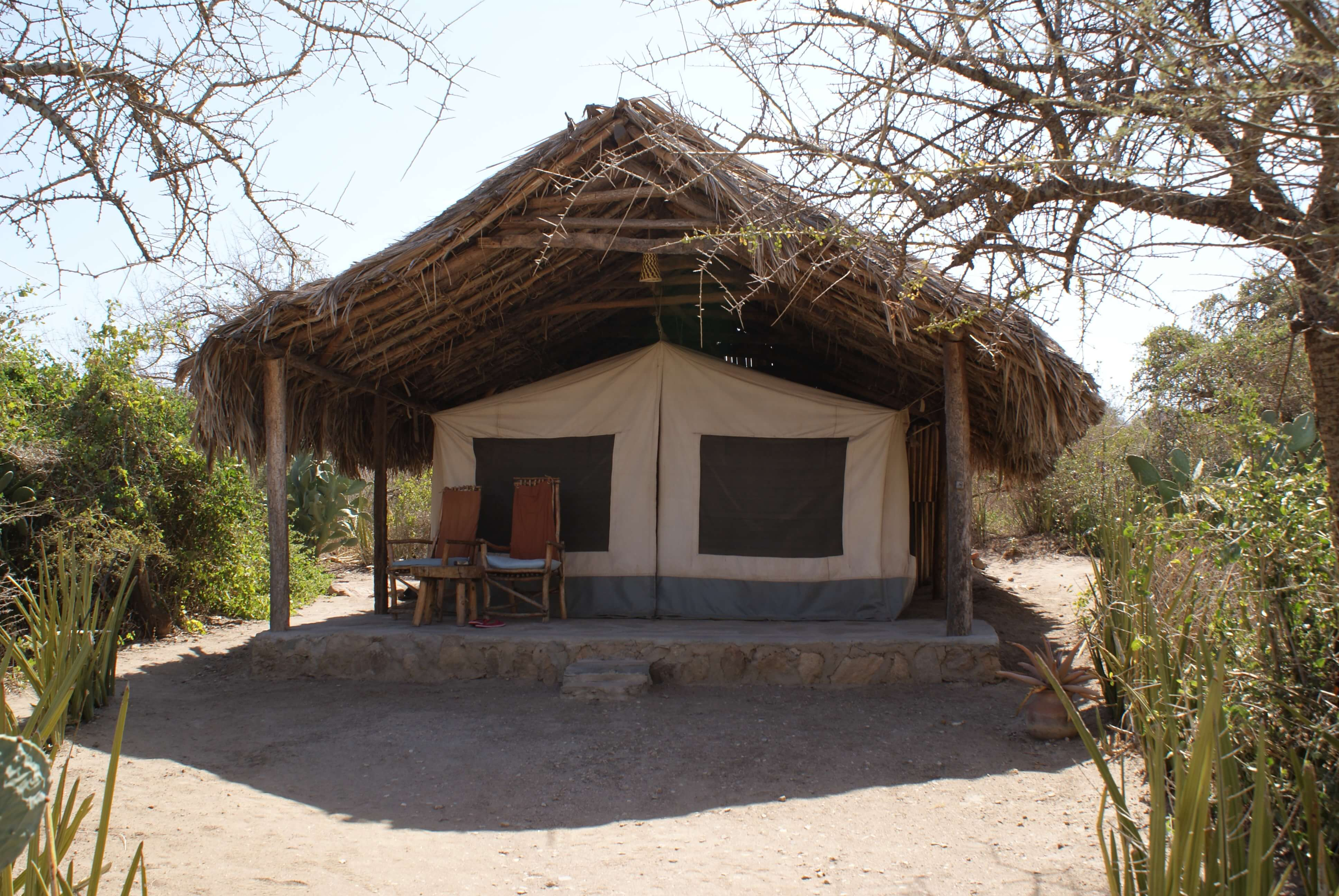 Tindiga Camp