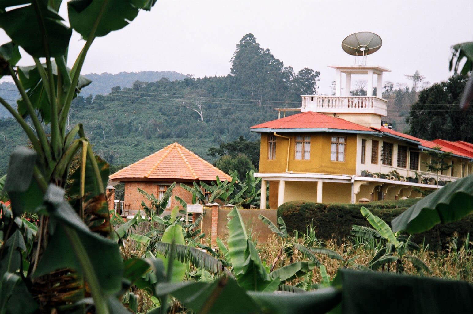 Soni Falls Resort