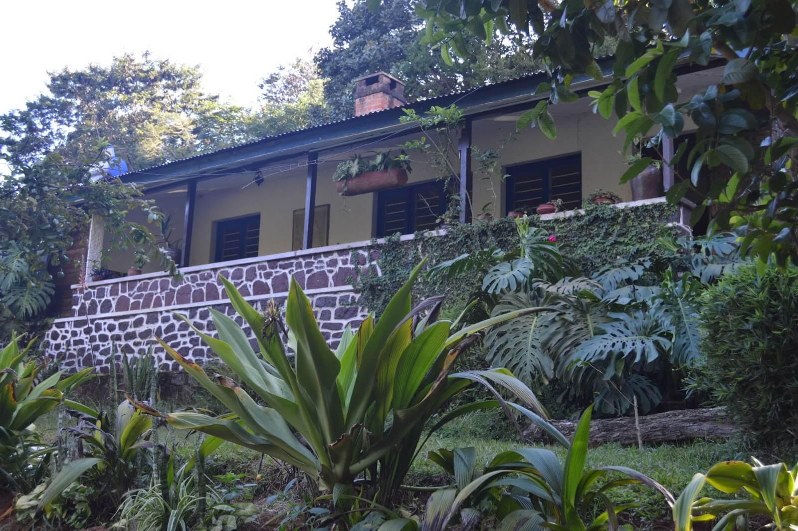 Karibuni Lodge