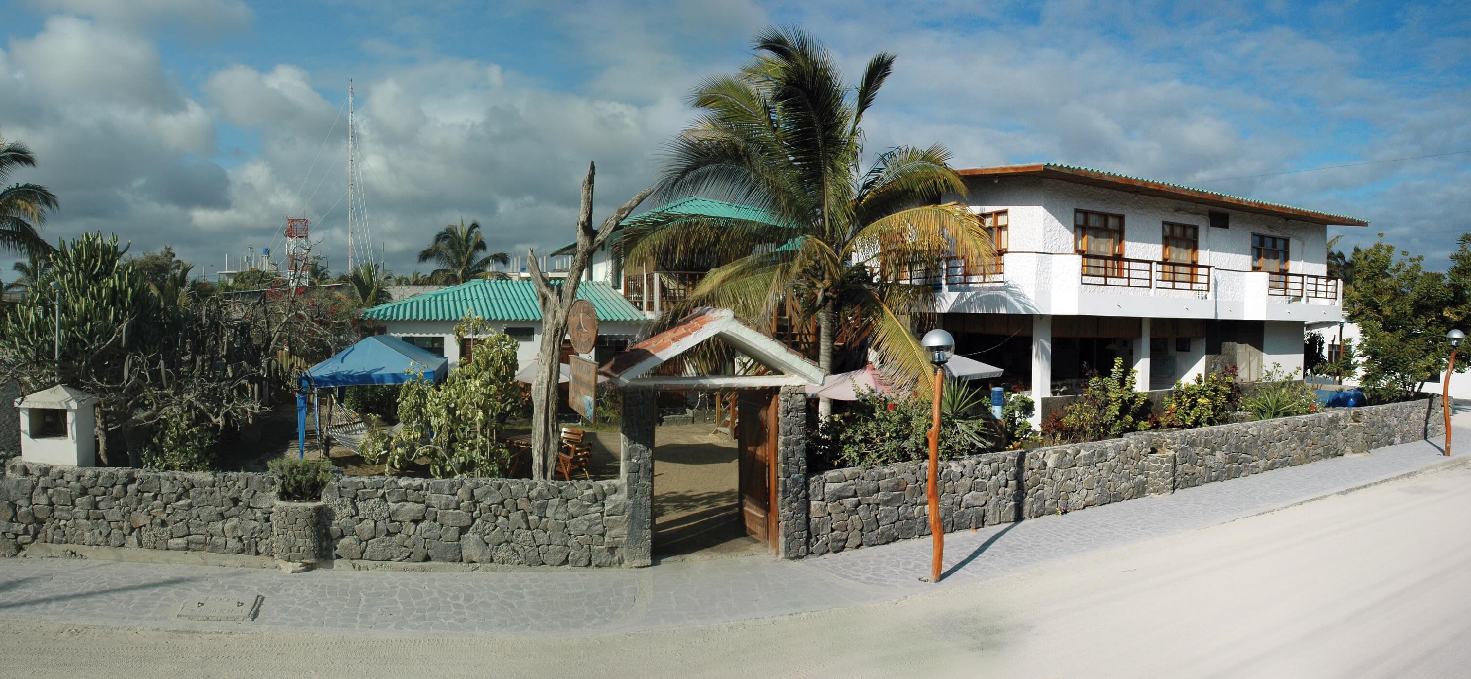 San Vicente Galapagos