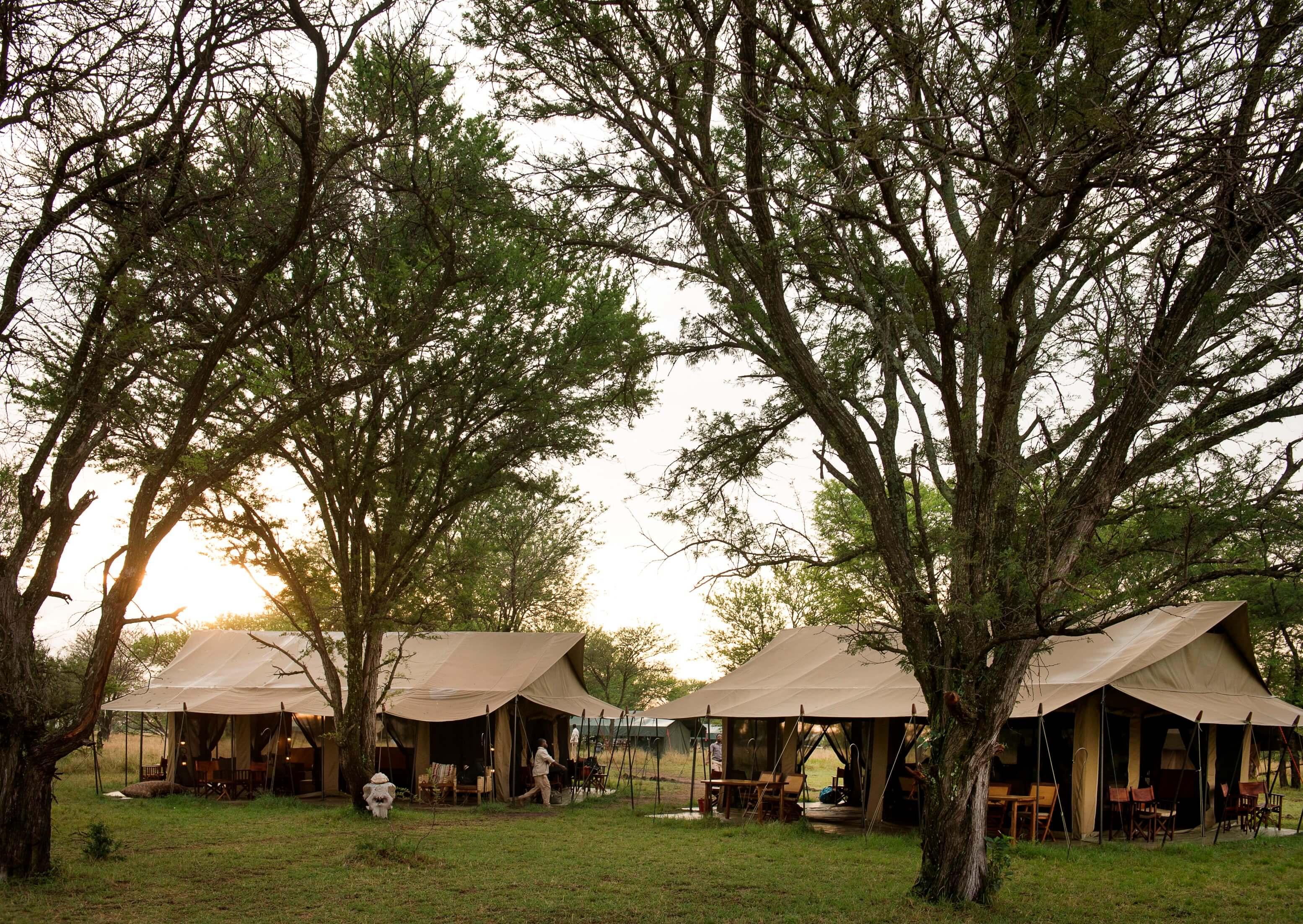 Kimondo Kusini Camp