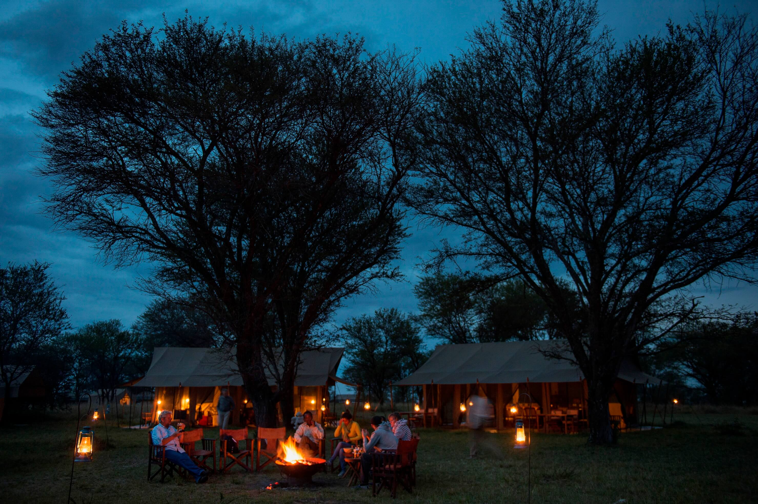 Kimondo Mara Camp