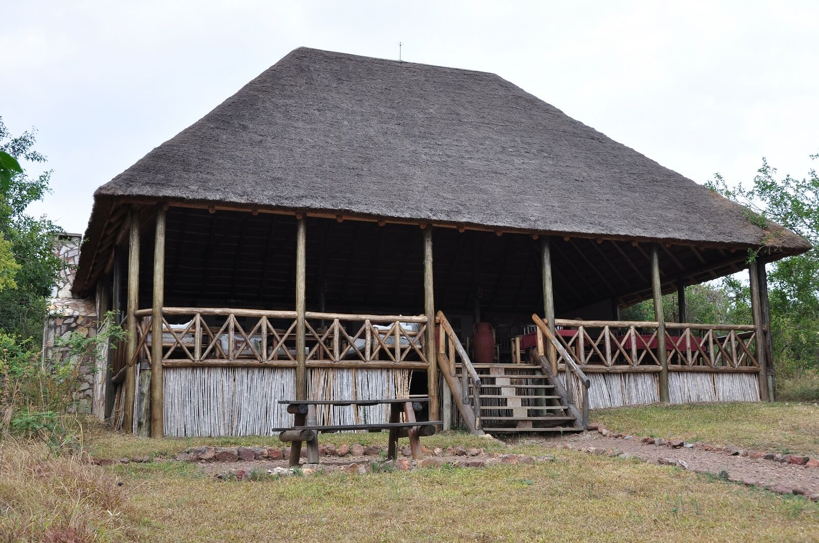 Mantana Tented Camp