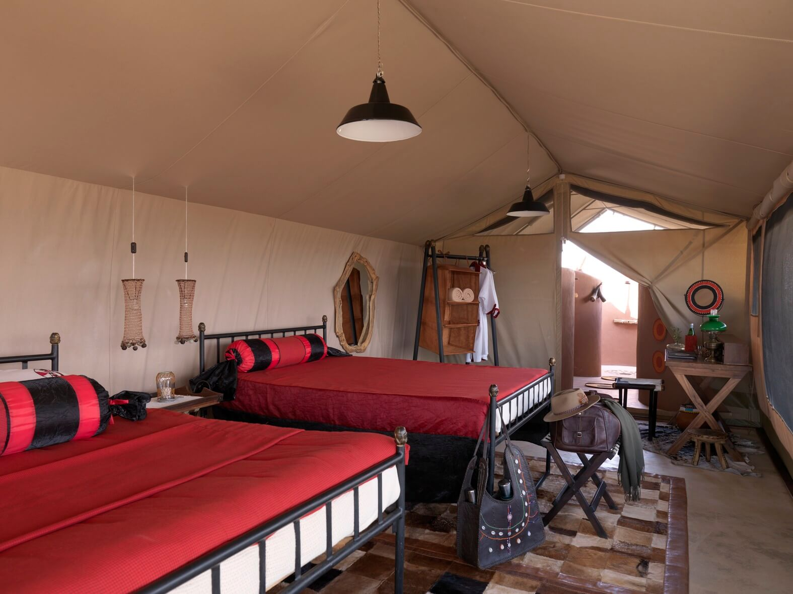 Shu'mata Camp