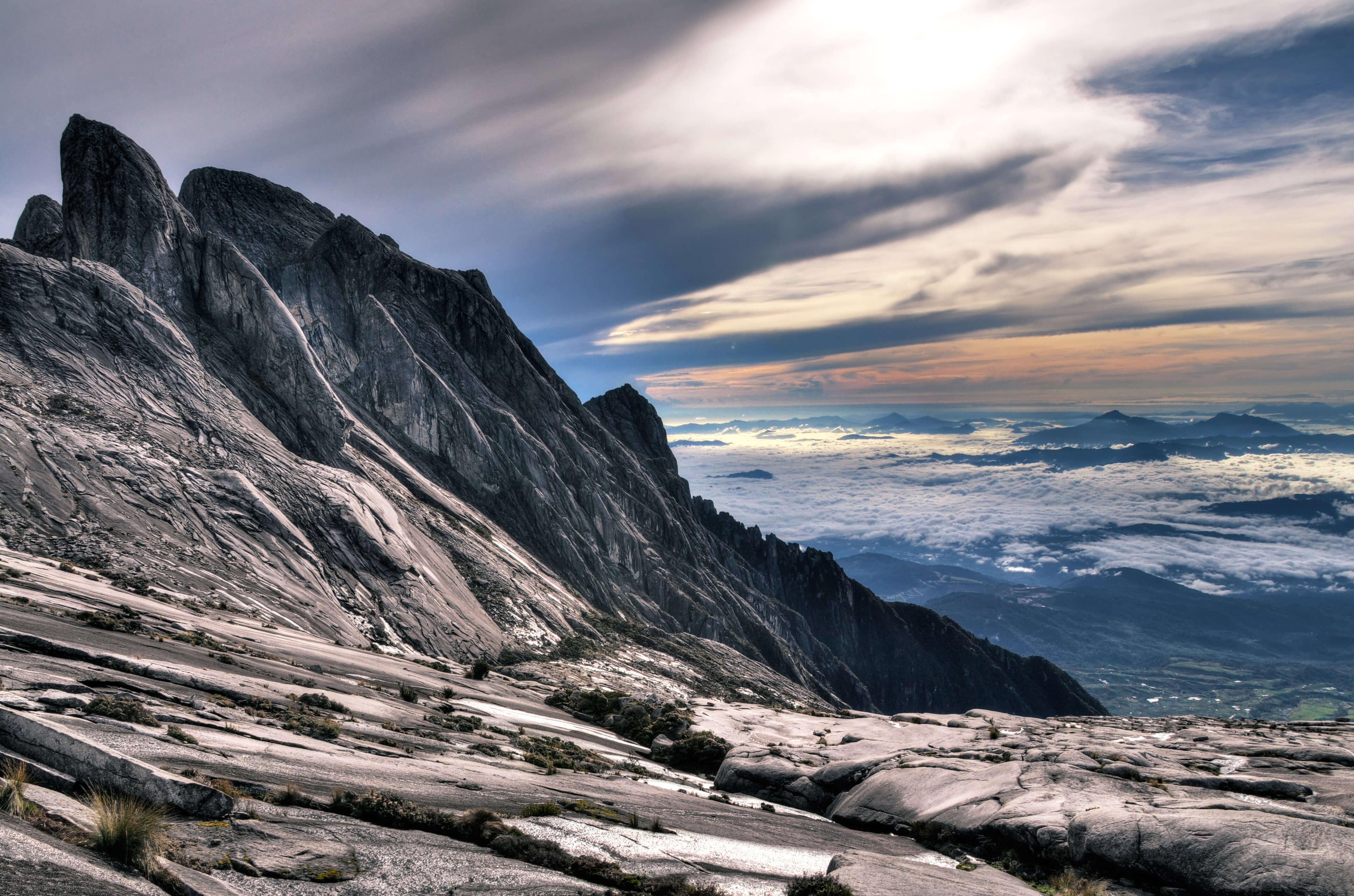 Mount Kinabalu Heritage Resort Spa