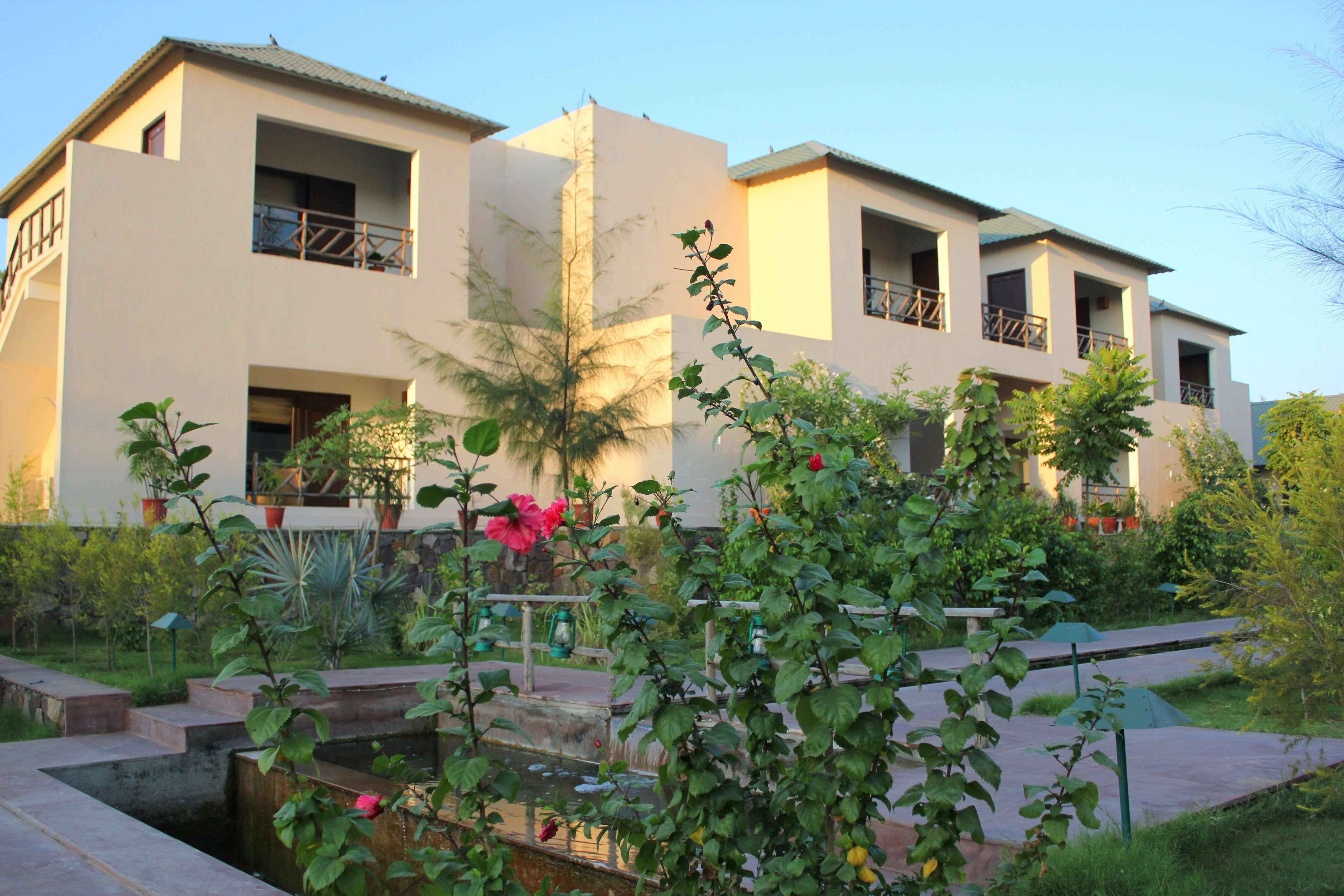 Ranthambhore Kothi Resort