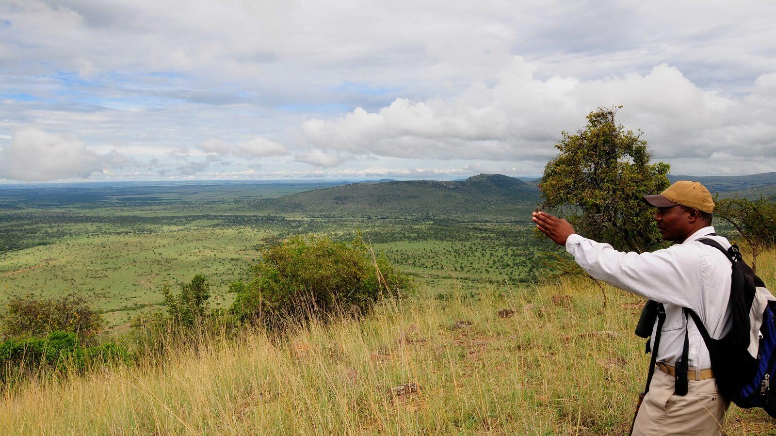 Serengeti-Osten
