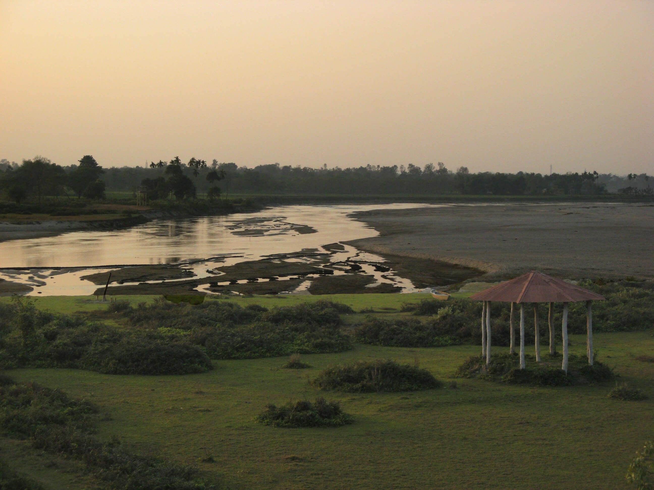 Gorumara Elephant Camp