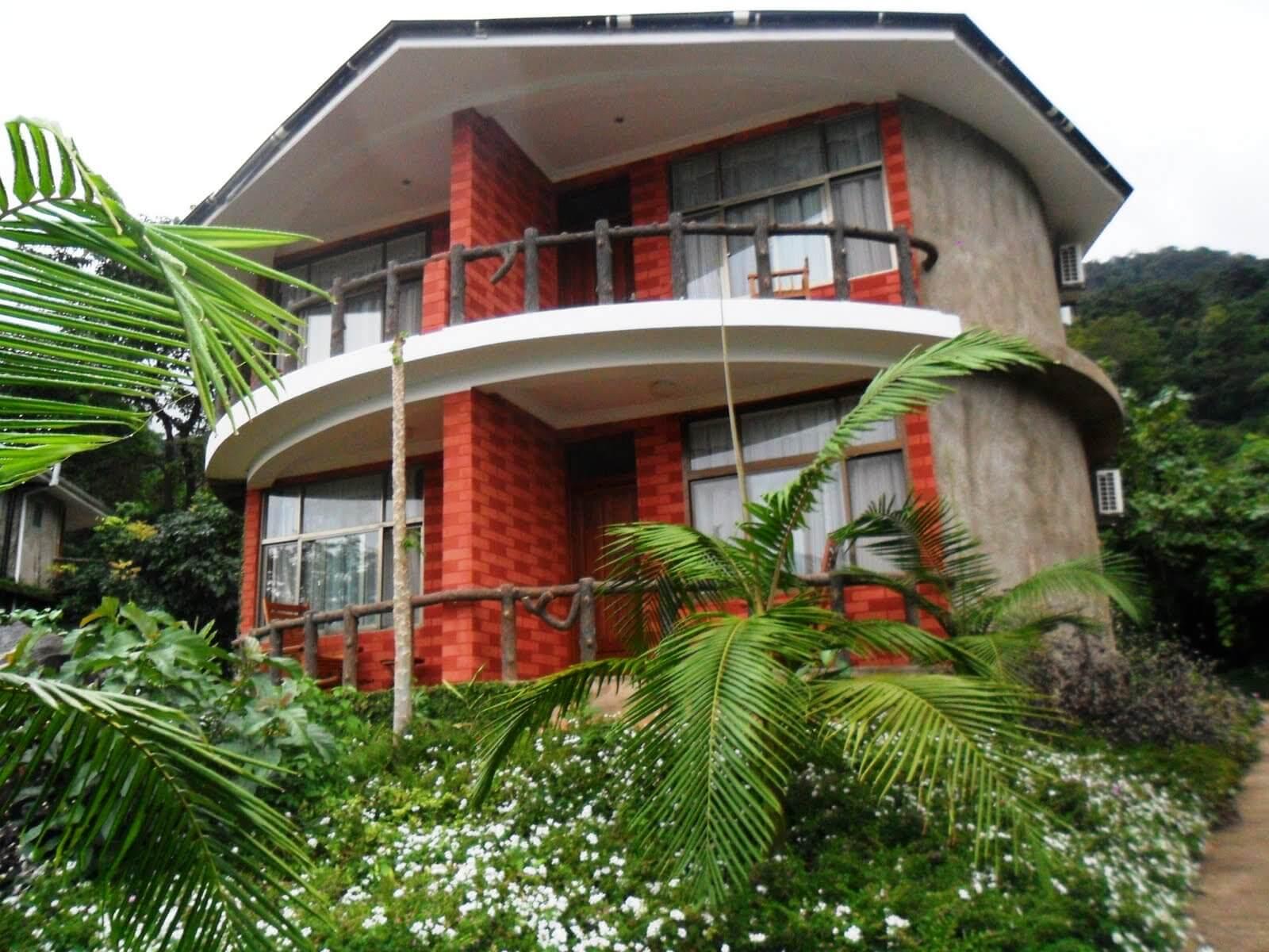 Udzungwa Falls Lodge