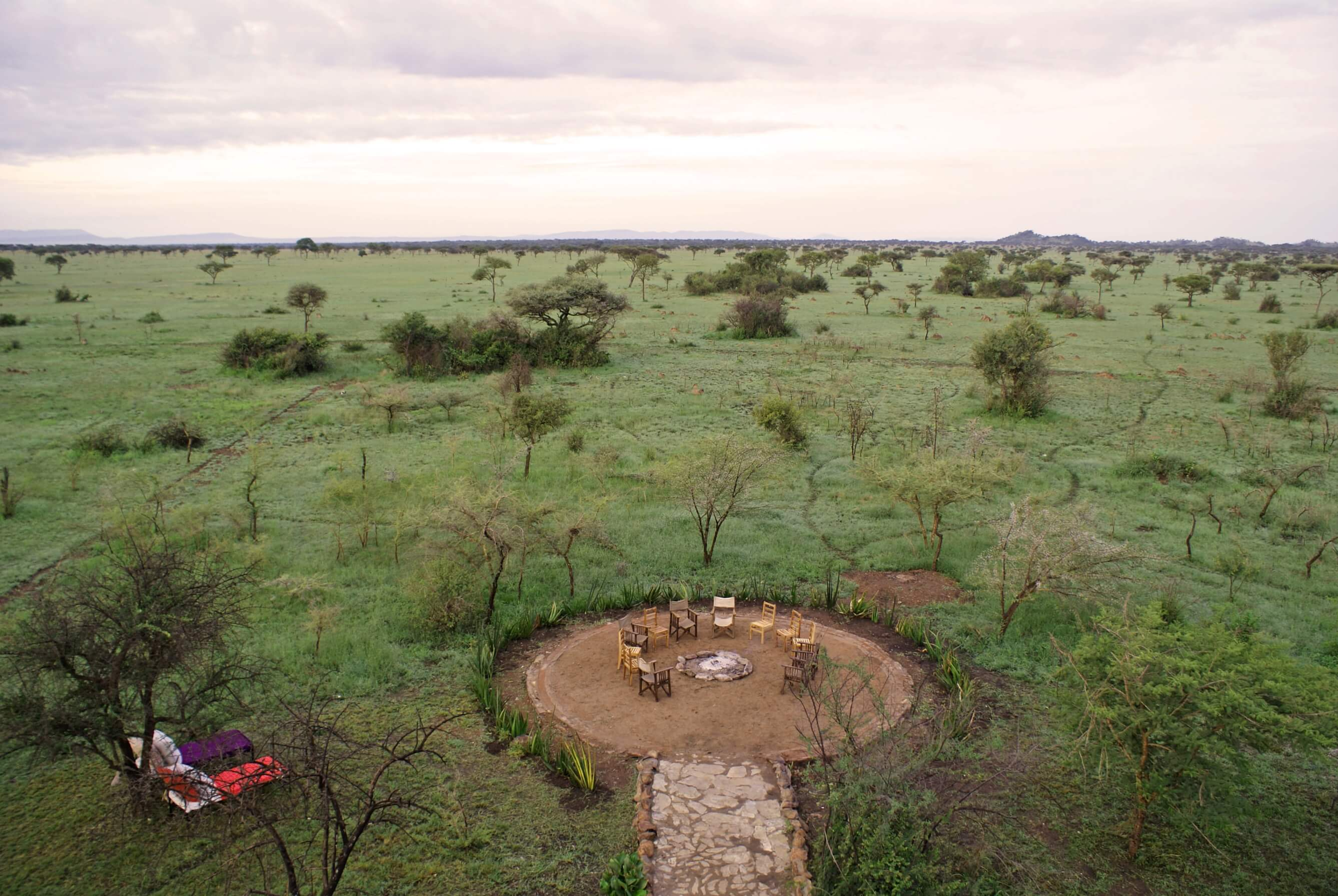 Robanda Safari Camp