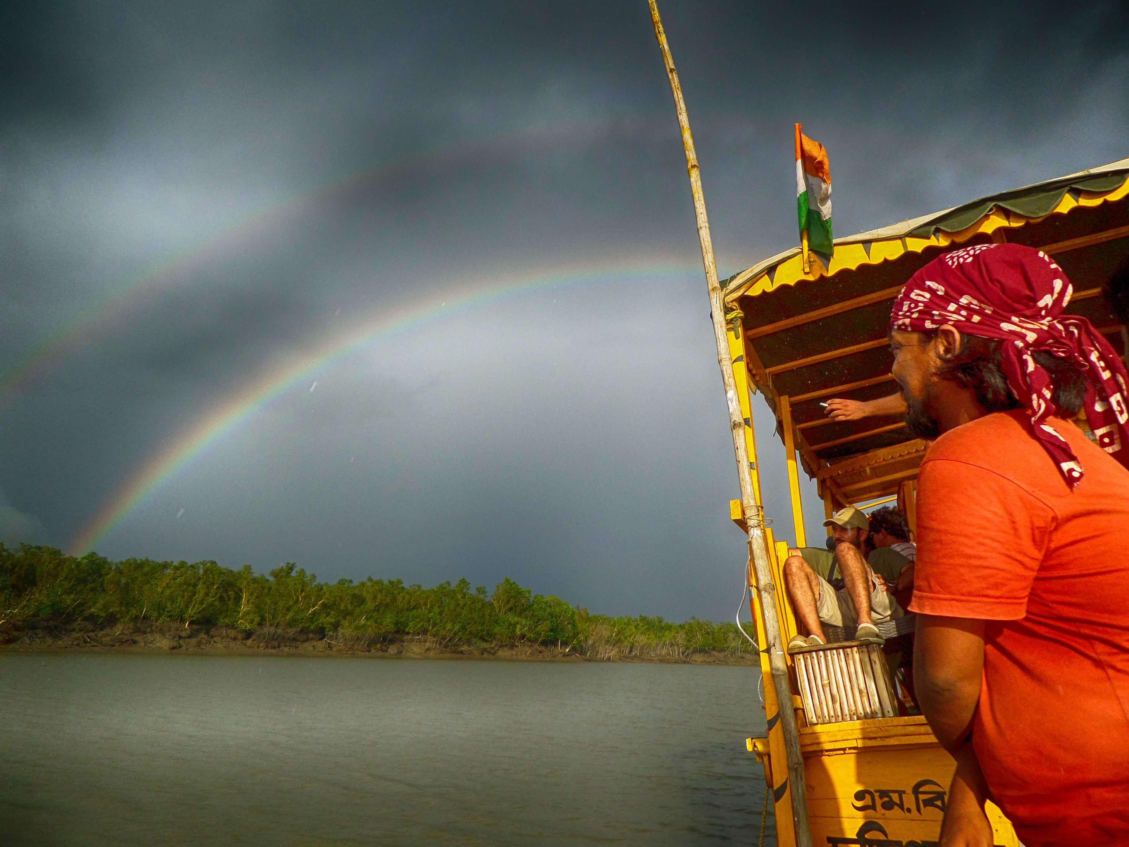 Royal Sundarban Wild Resort