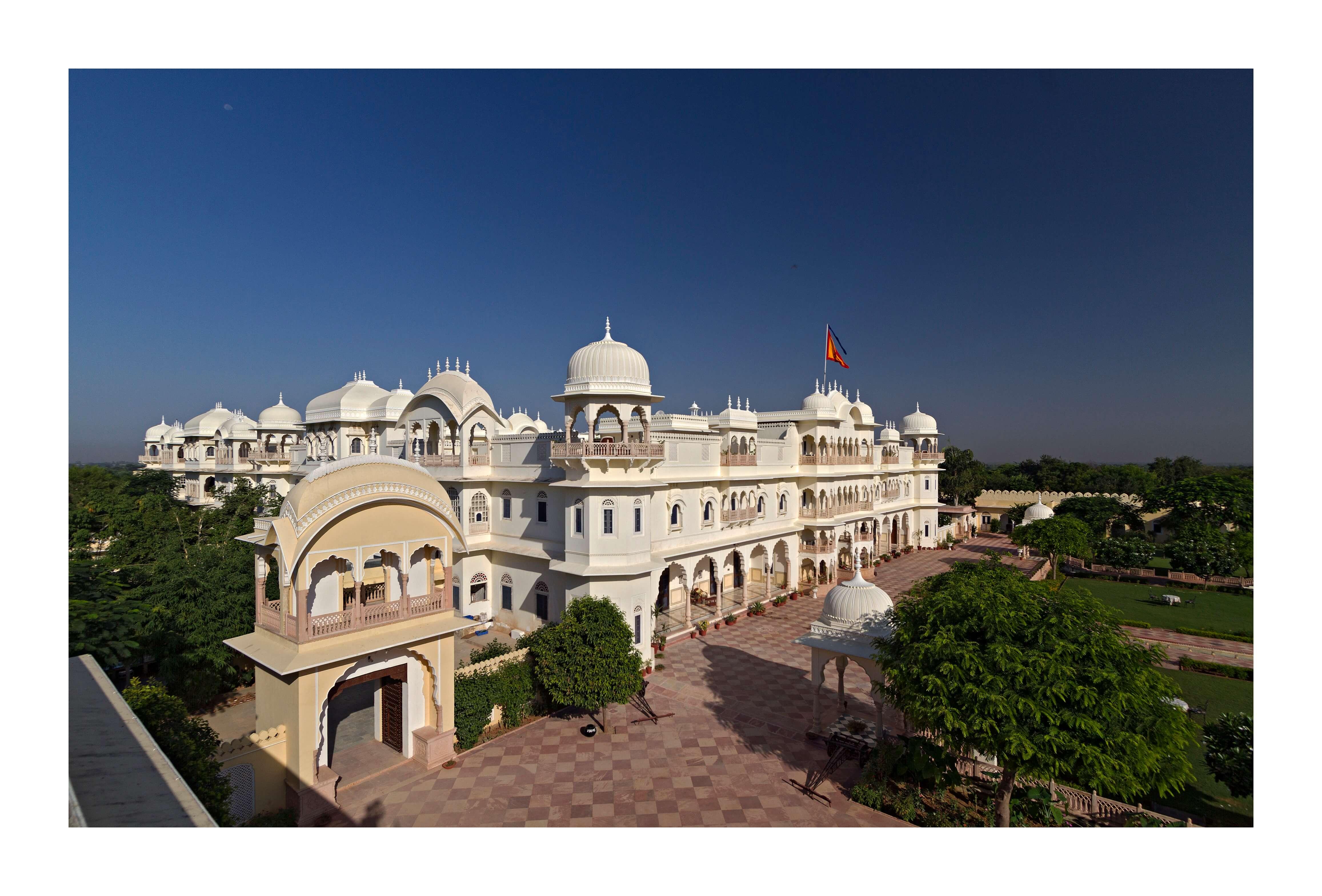 Nahargarh Ranthambhore