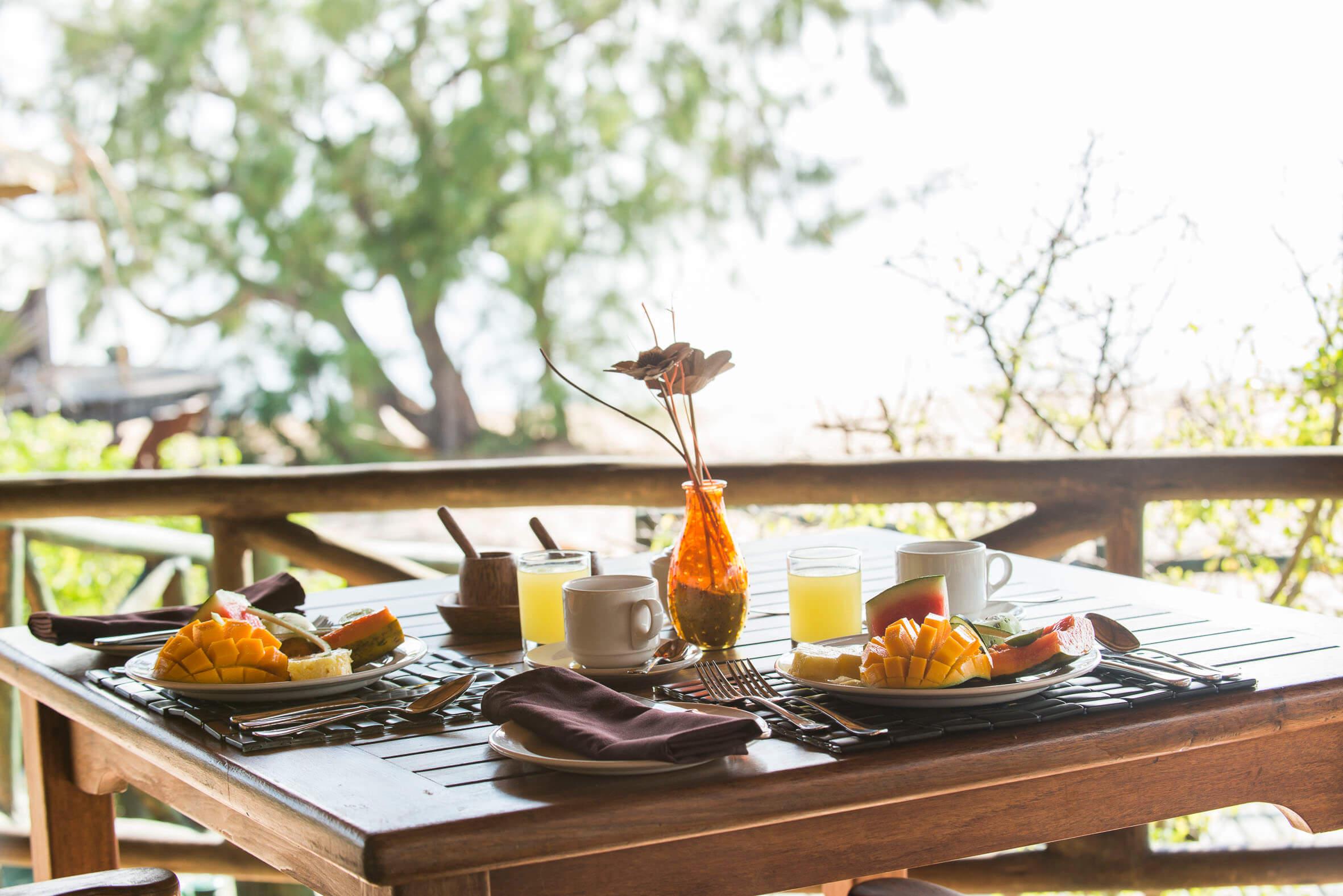 Sanctuary Saadani Safari Lodge