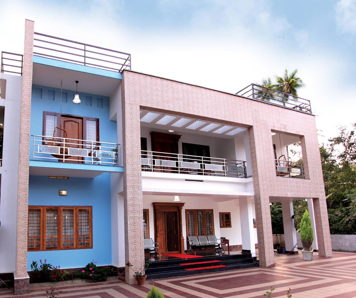 Periyar Villa Homestay