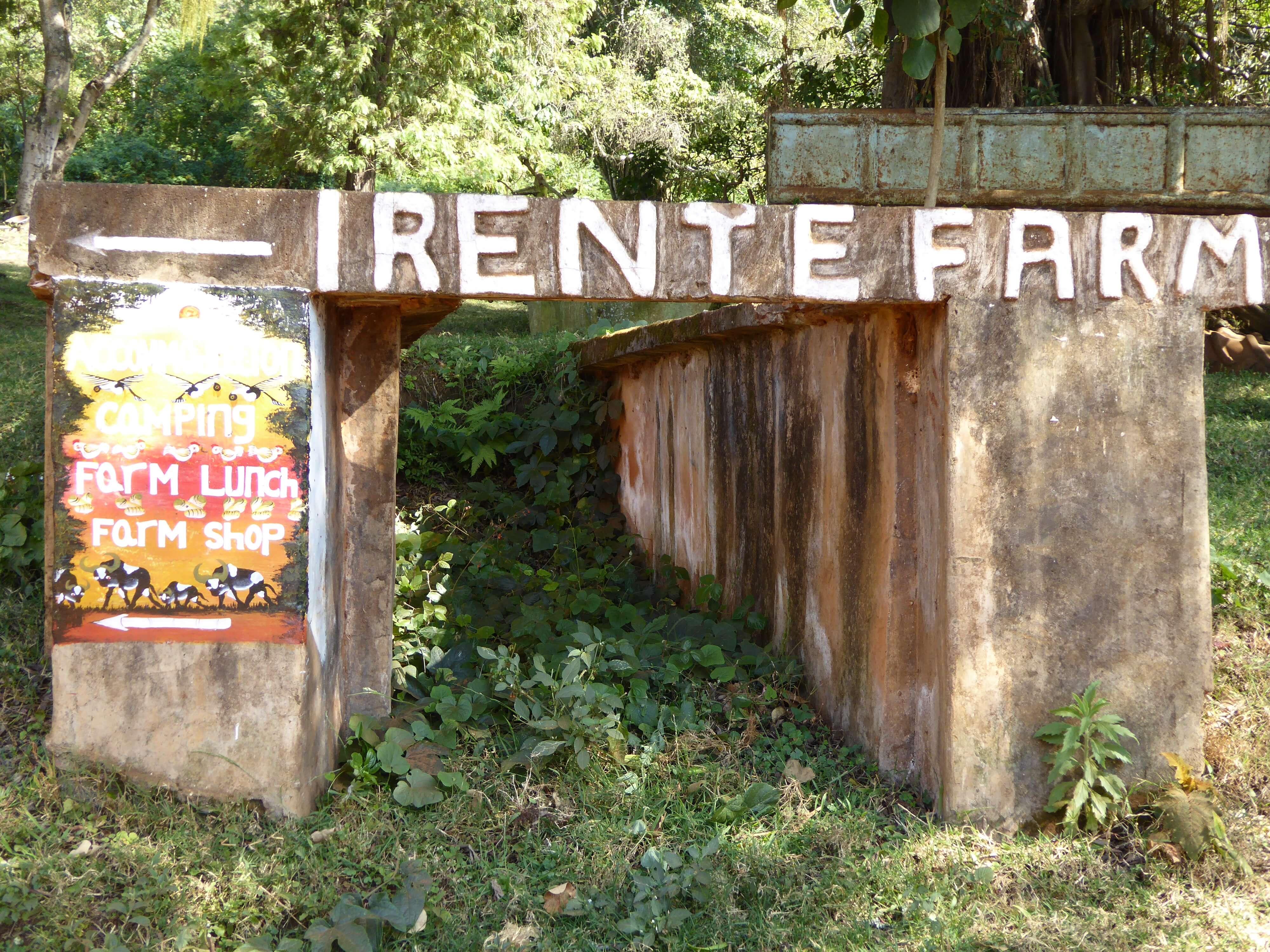 Irente Farm