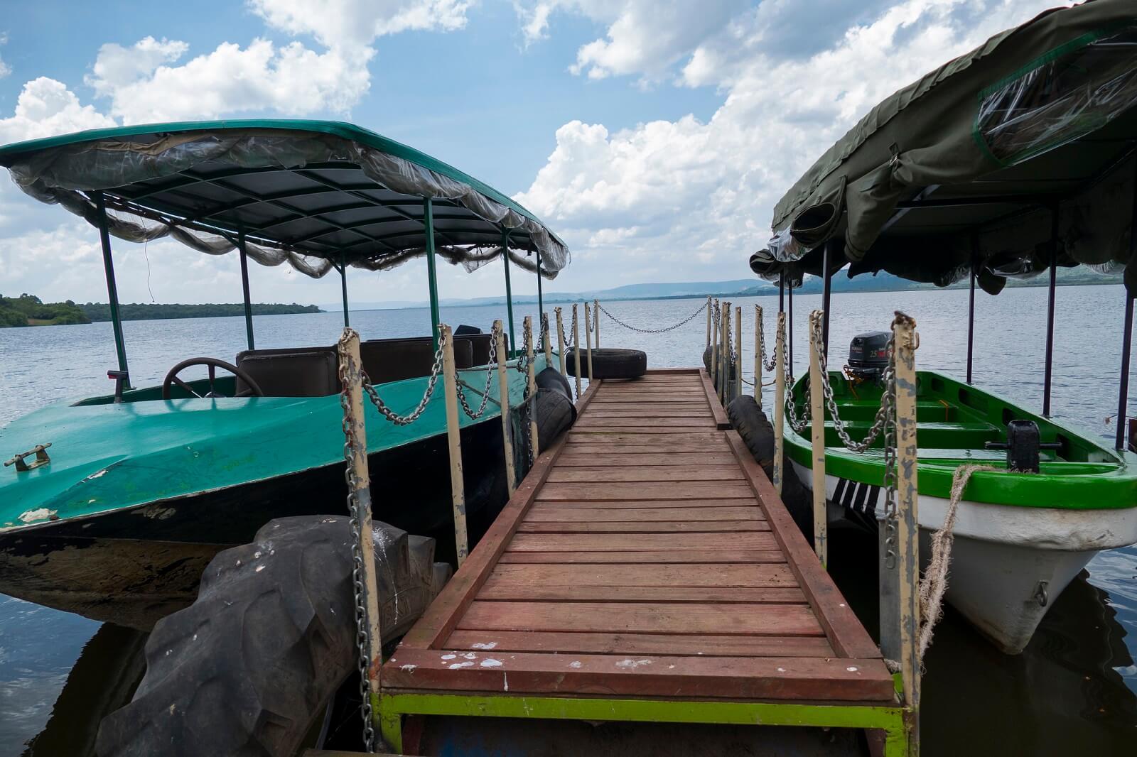 Lake-Mburo-Nationalpark