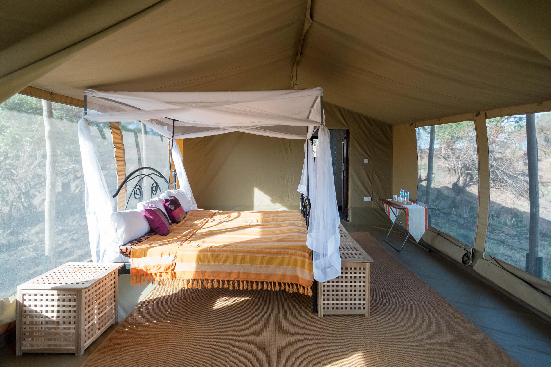 Ikoma Wild Camp